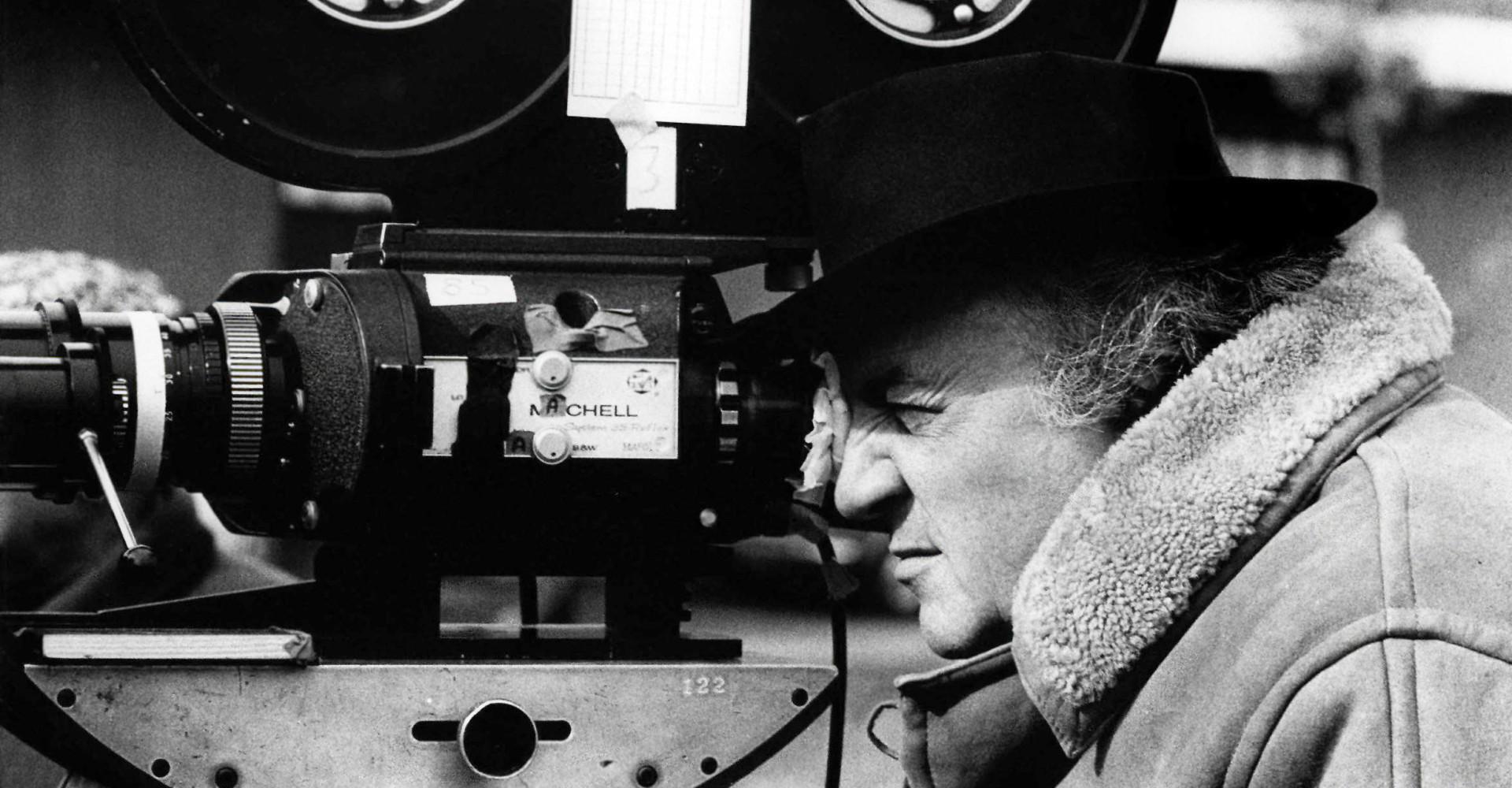 I registi italiani che hanno vinto un Oscar