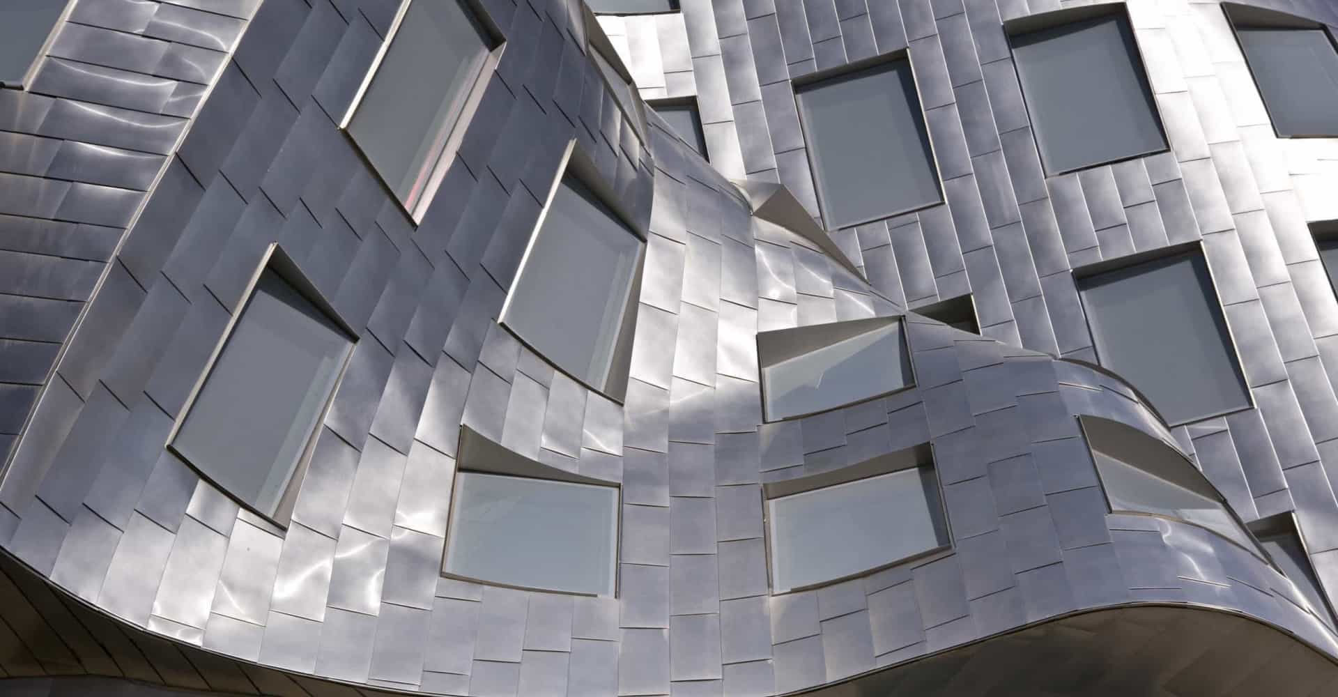 The genius of Frank Gehry