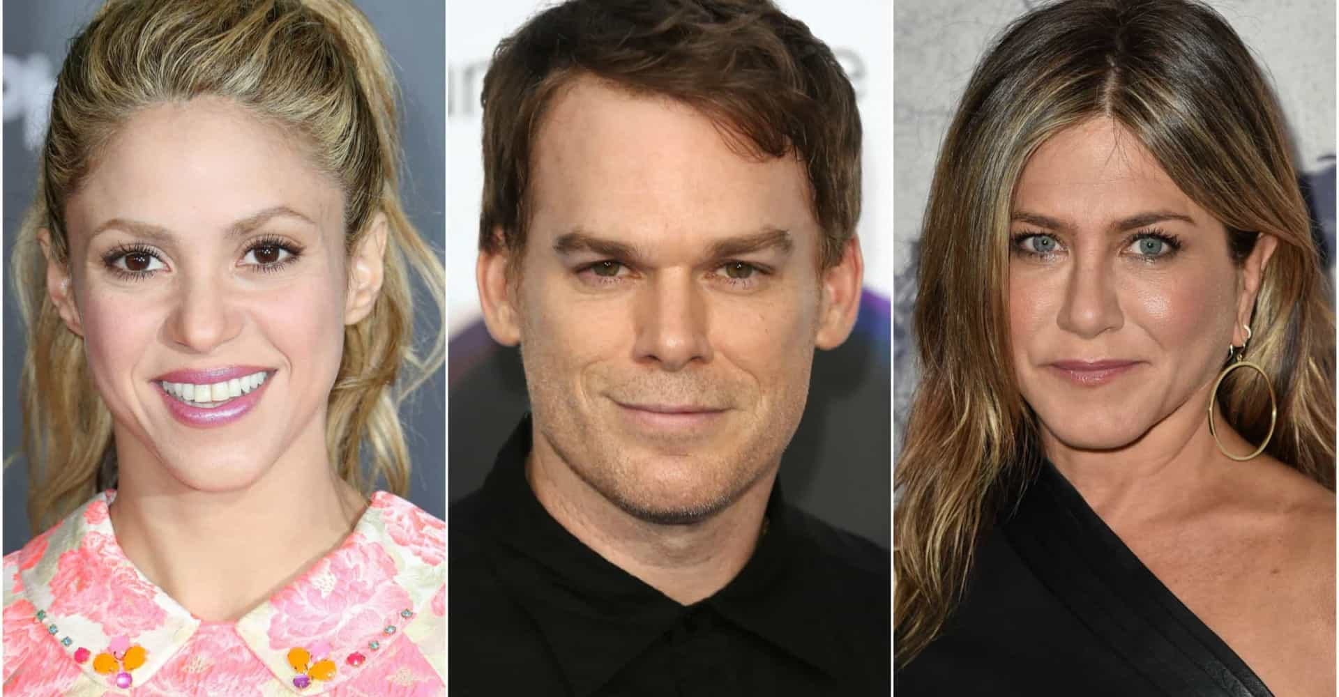 Famous birthdays: celebrities who are Aquarius