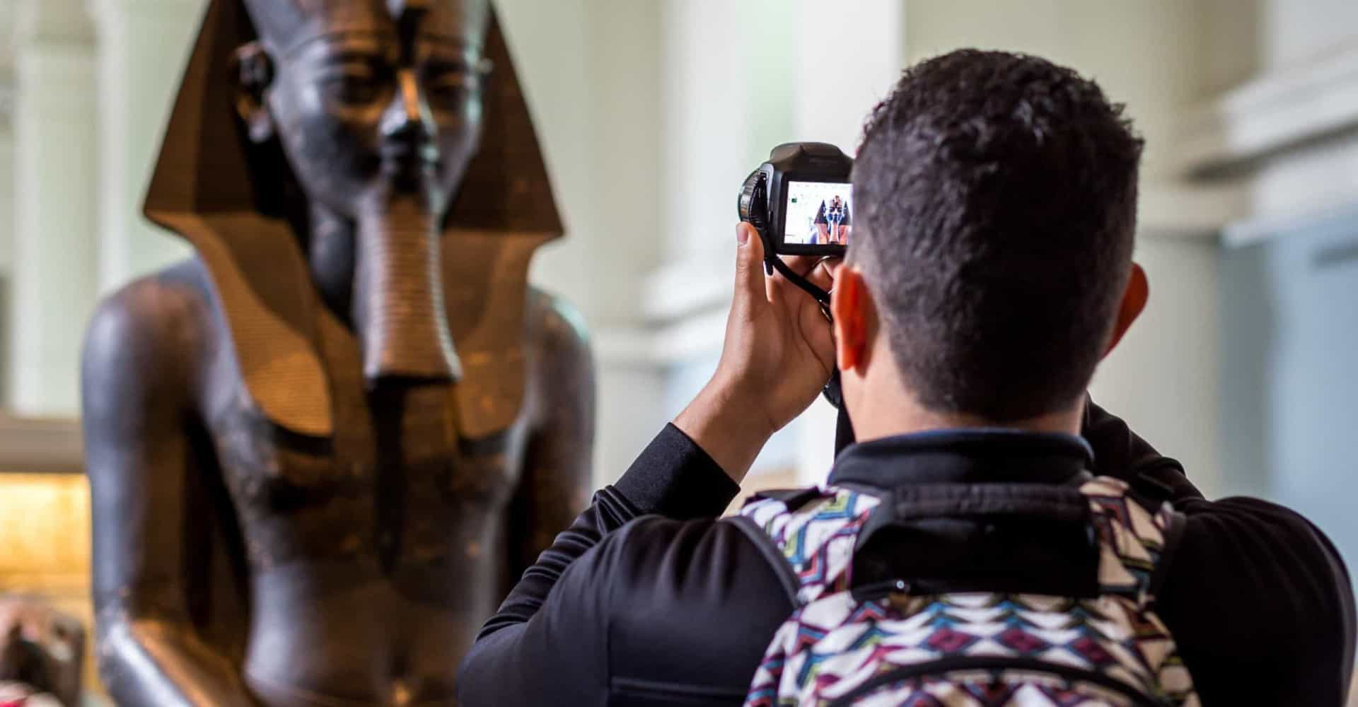 Londres: poussez les portes de ses superbes musées et galeries