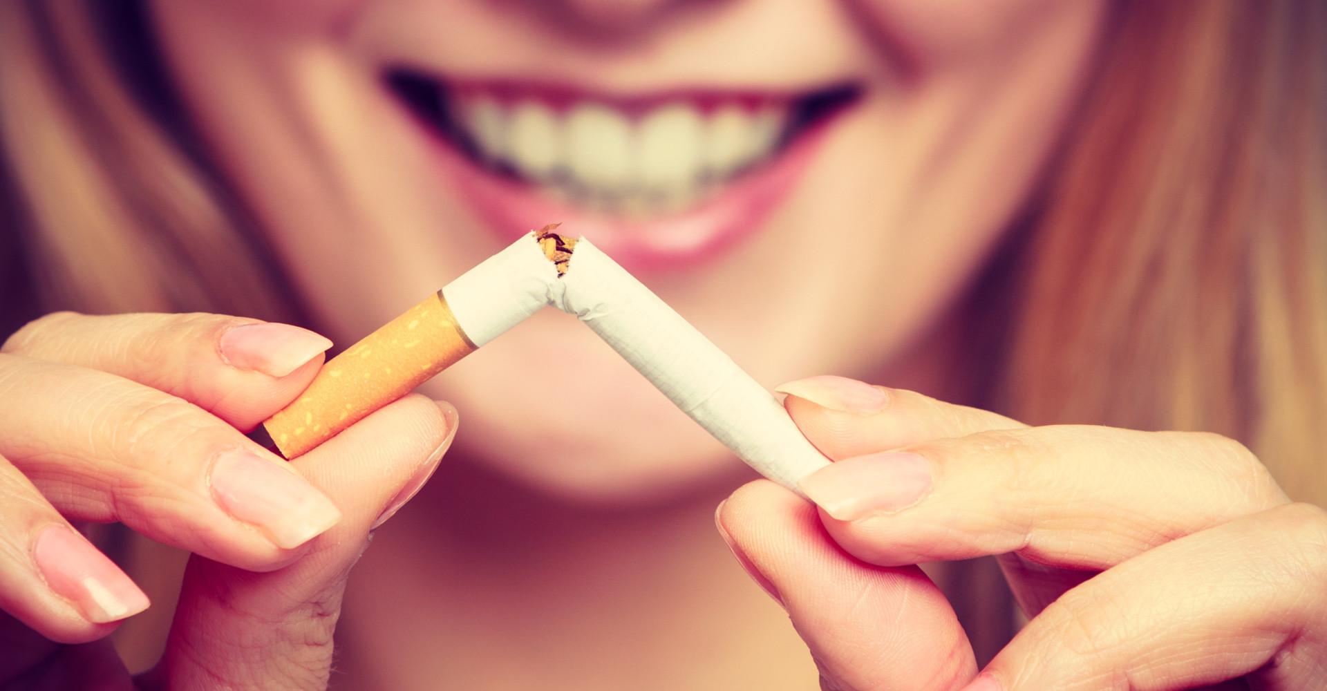 Zo slecht is roken dus voor je!