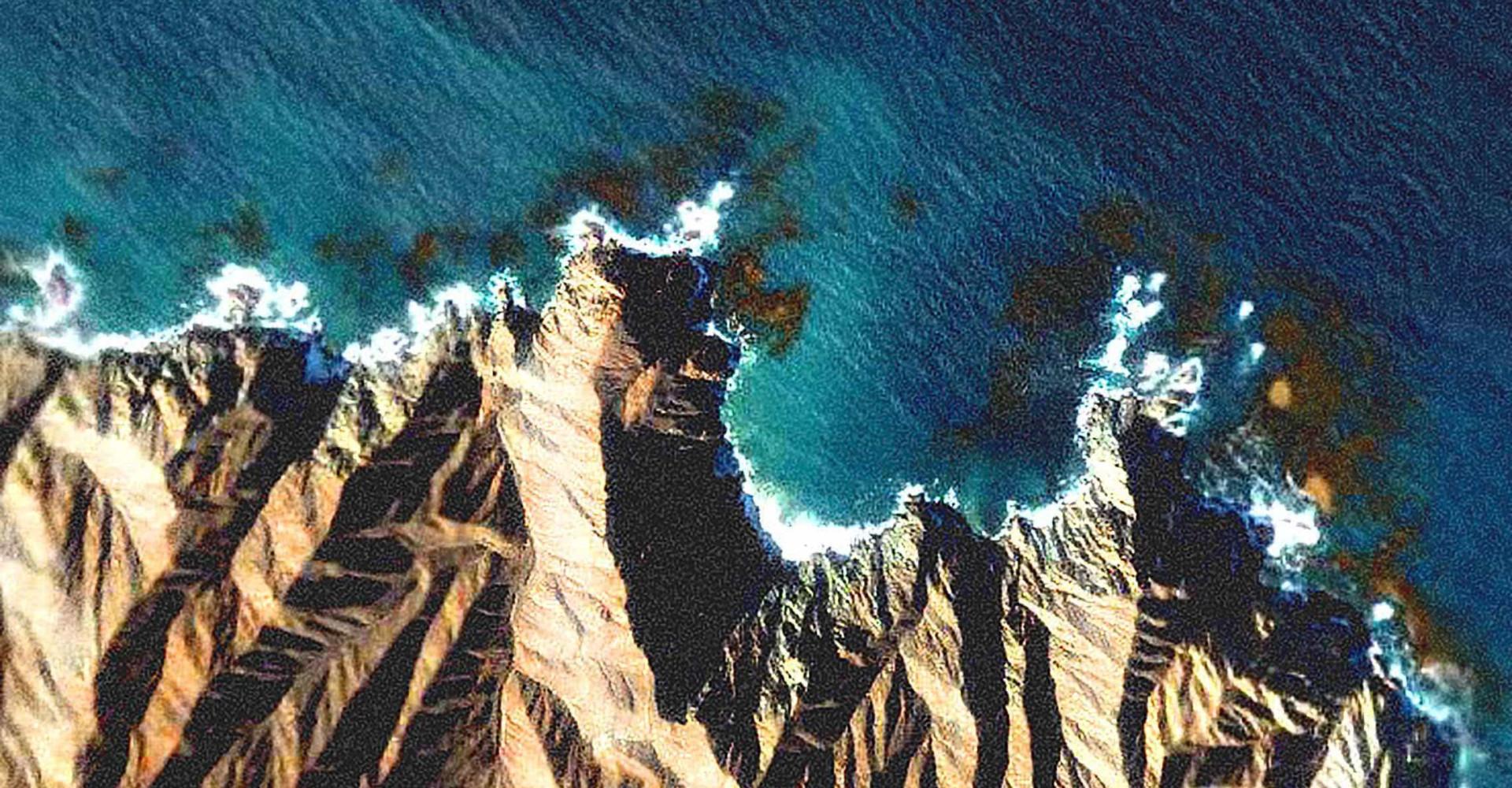 Islas poco habitadas de México con mucho encanto