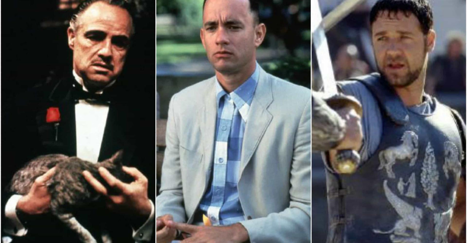 ¿Qué película se llevó el Óscar el año que naciste?