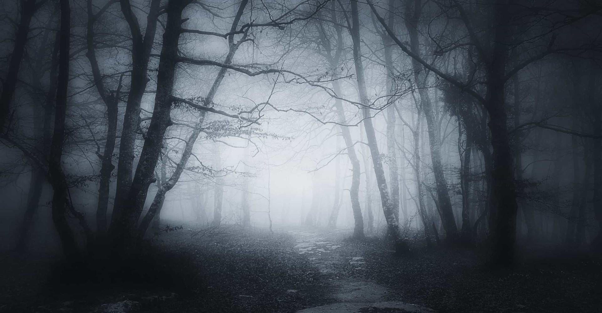 ¿Quieres conocer los lugares más aterradores del mundo?
