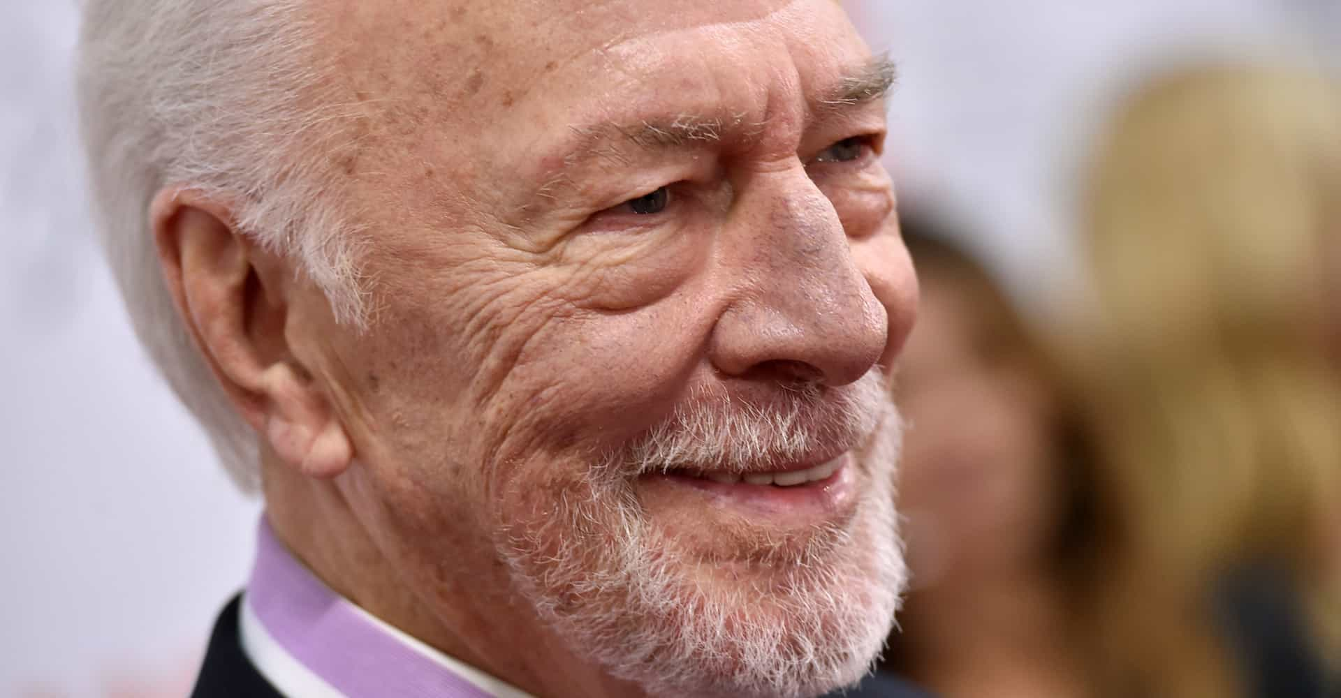 Christopher Plummer: Canada's only shot at an Oscar for acting