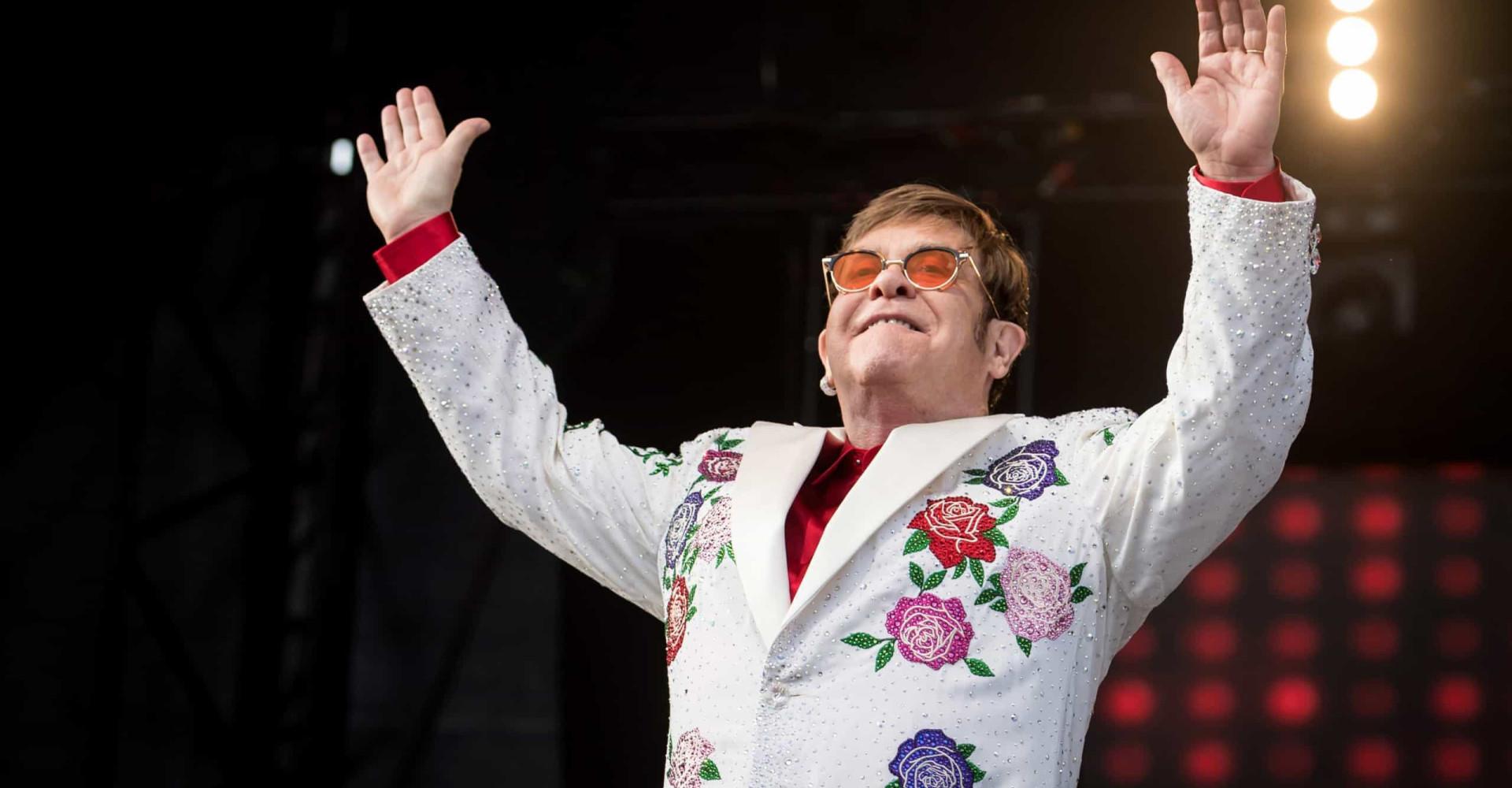 "Elton John: qui est ""Rocketman""?"