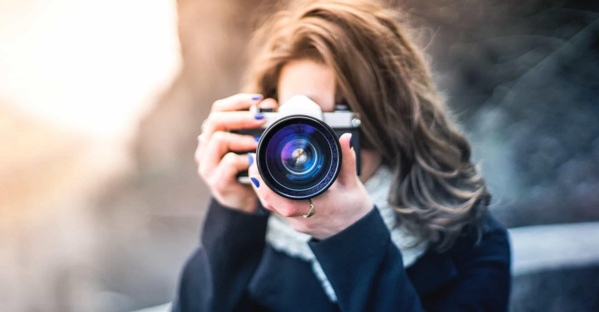 30 valokuvausvinkkiä aloittelijoille