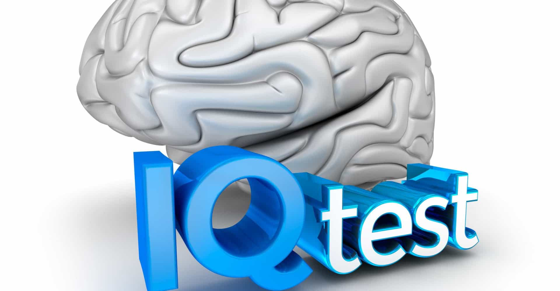 De hoogst en laagst scorende BN'ers bij de Nationale IQ Test