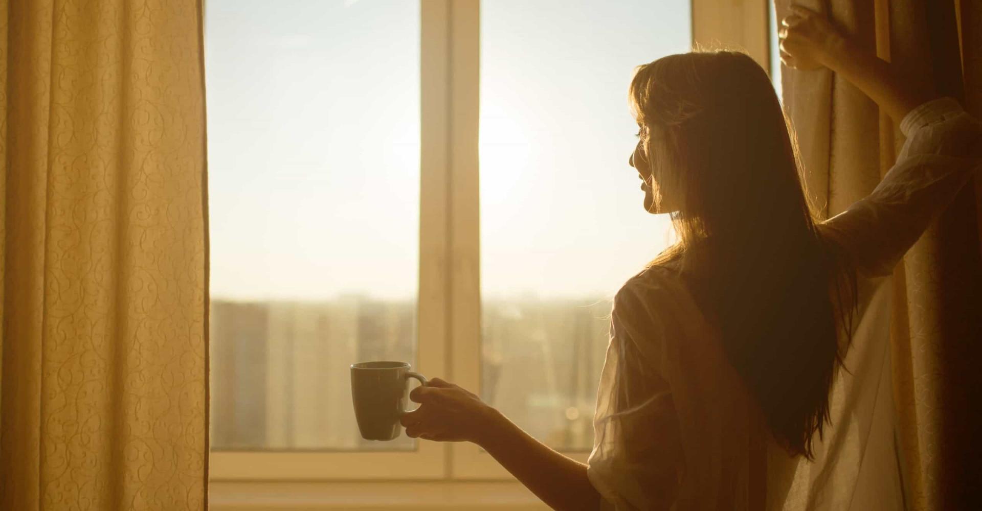 Waarom vroeg opstaan je leven kan veranderen