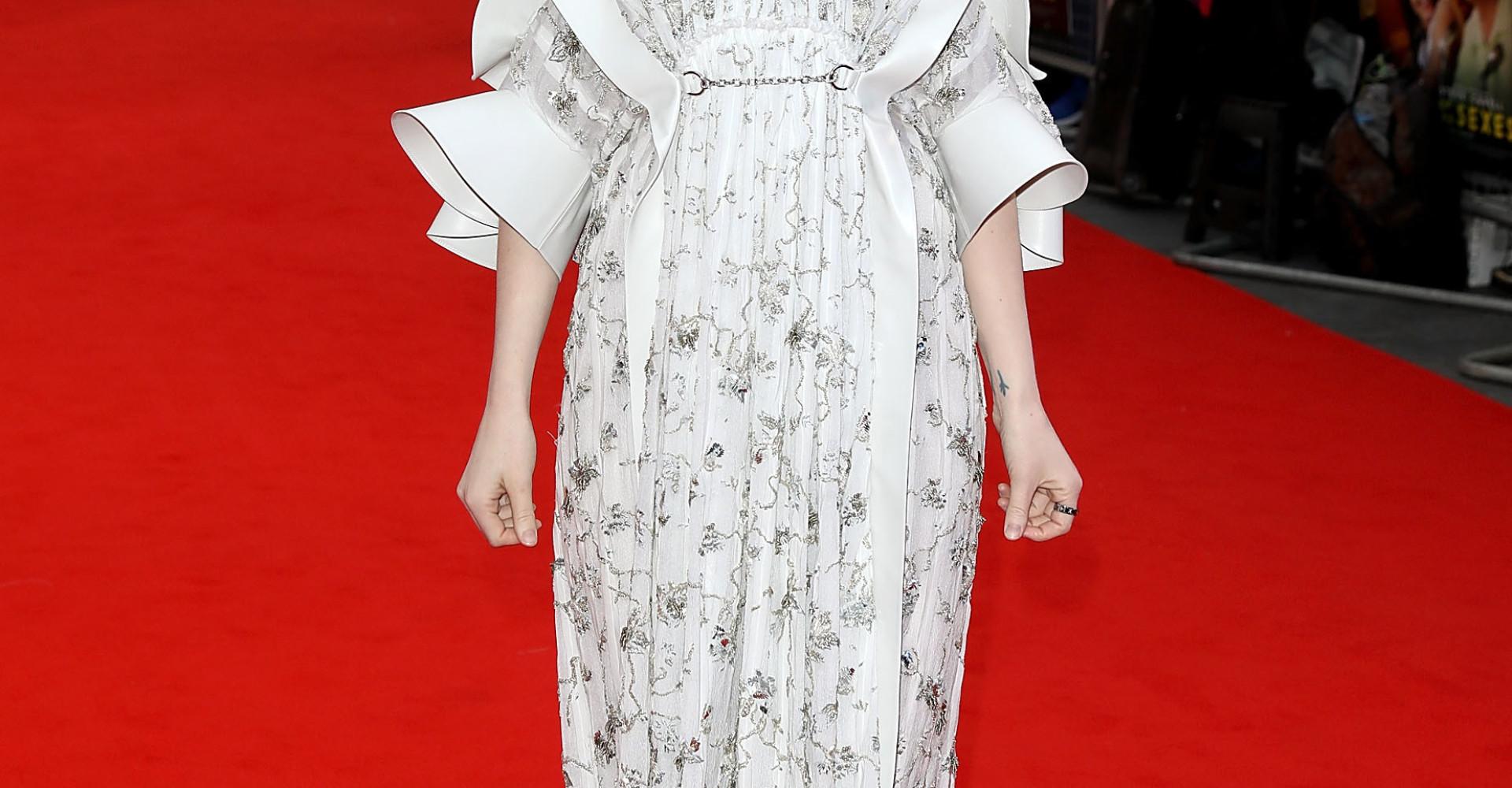 La icónica Emma Stone y sus estilos