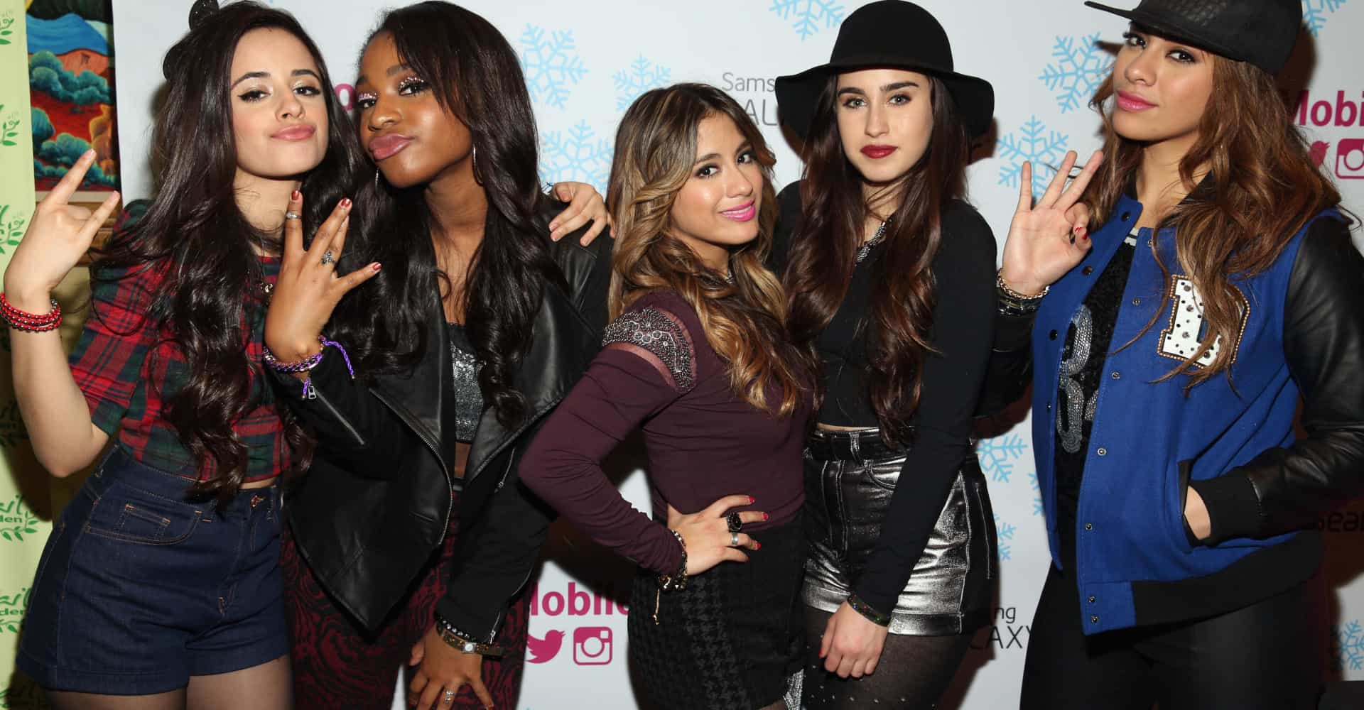 American girl band Fifth Harmony breaks fans' hearts as they split up for good