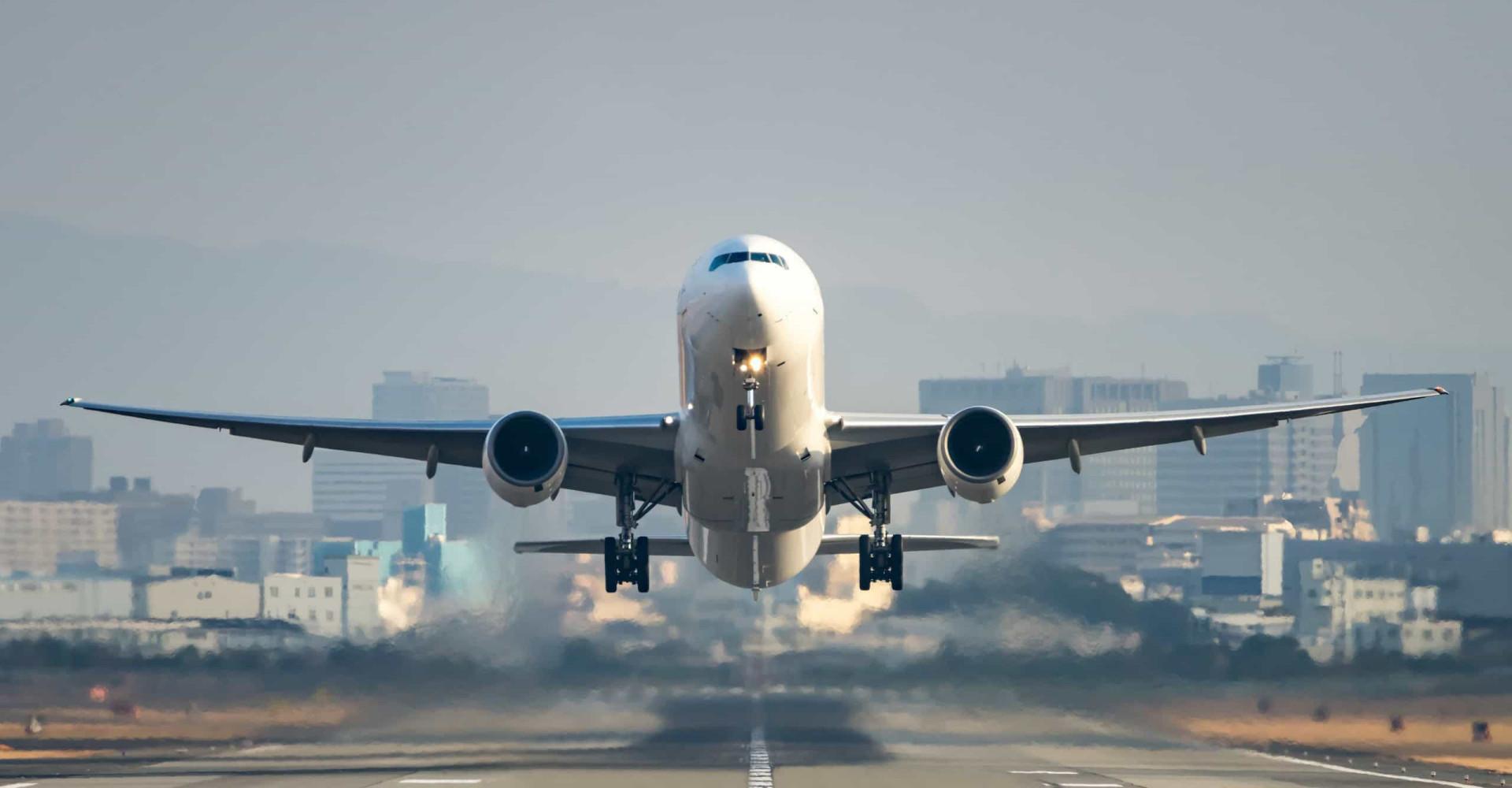 Vliegtuigrampen in Nederland