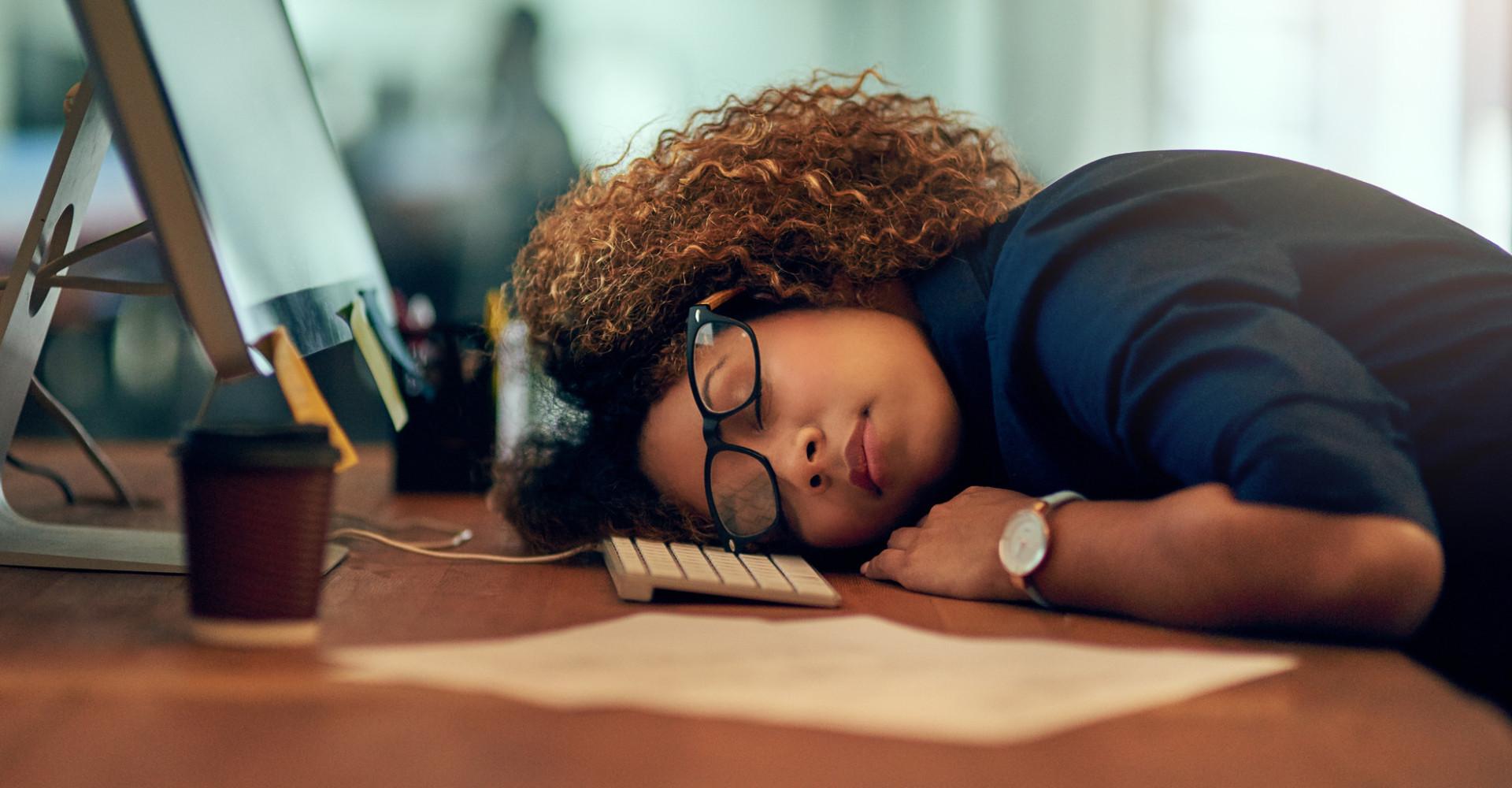 Your brain needs more sleep. Here's why!