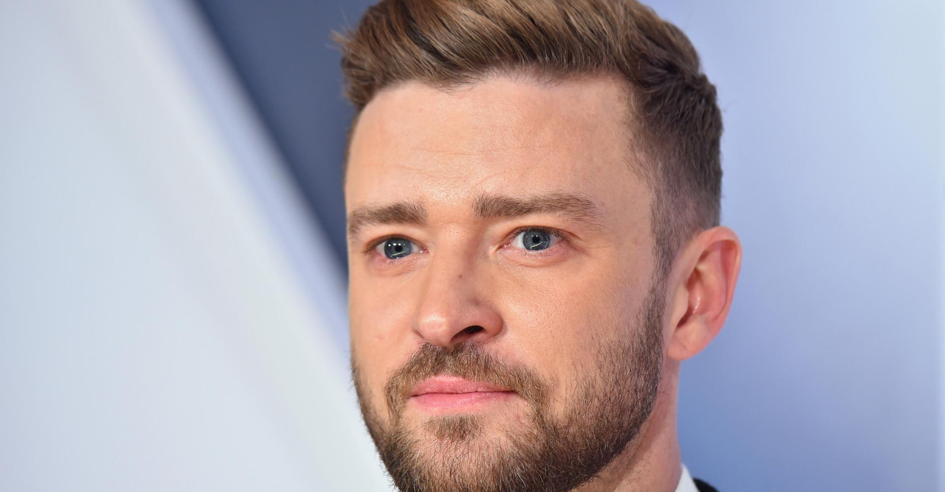 Super Bowl: Justin Timberlake est plus que stylé