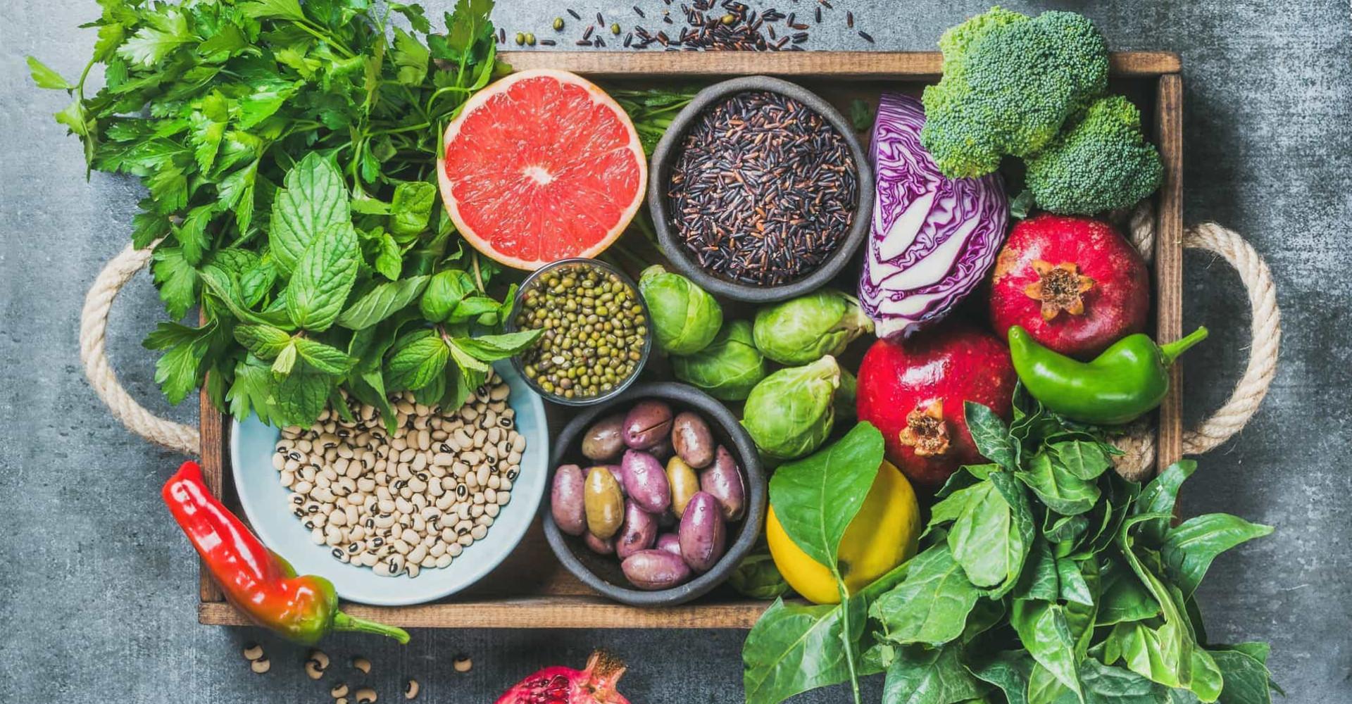 L'elisir non serve: ecco gli alimenti che ti aiutano a rimanere giovane