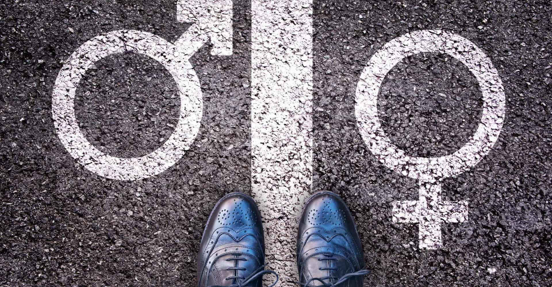 Transgender: overcoming barriers in the face of prejudice and discrimination