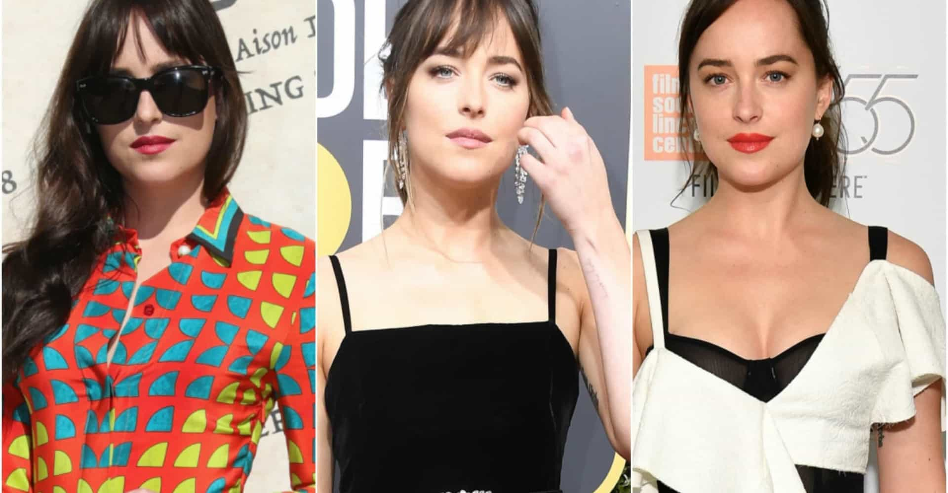 Dakota Johnson turns 30: Red carpet fashion hits and misses