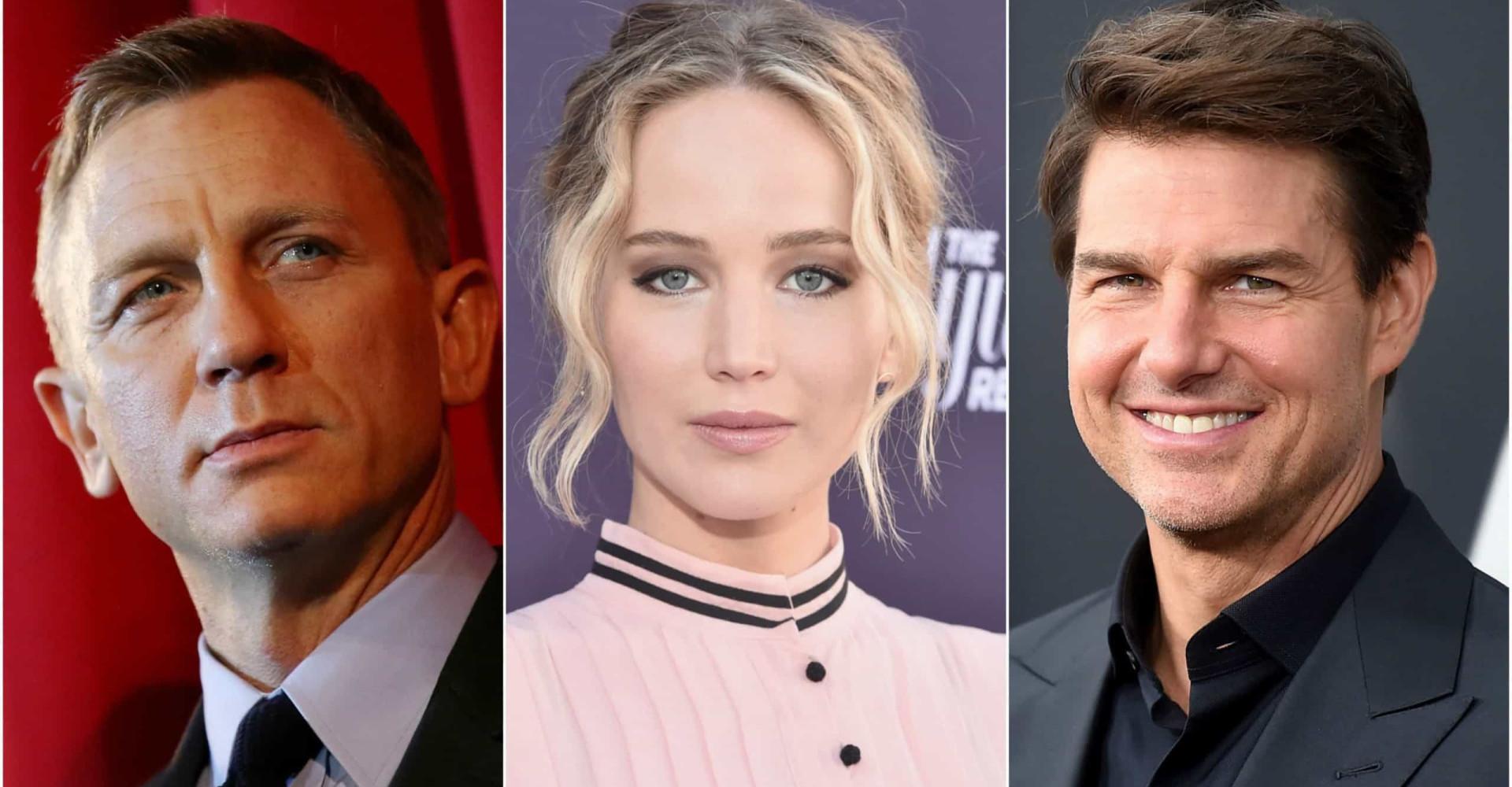 Top Secret: Diese Schauspieler sind Spione der Leinwand