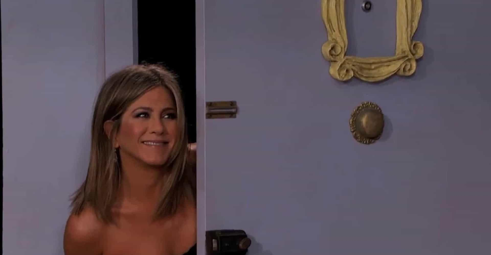 Jennifer Aniston's most hilarious quotes from 'Friends'