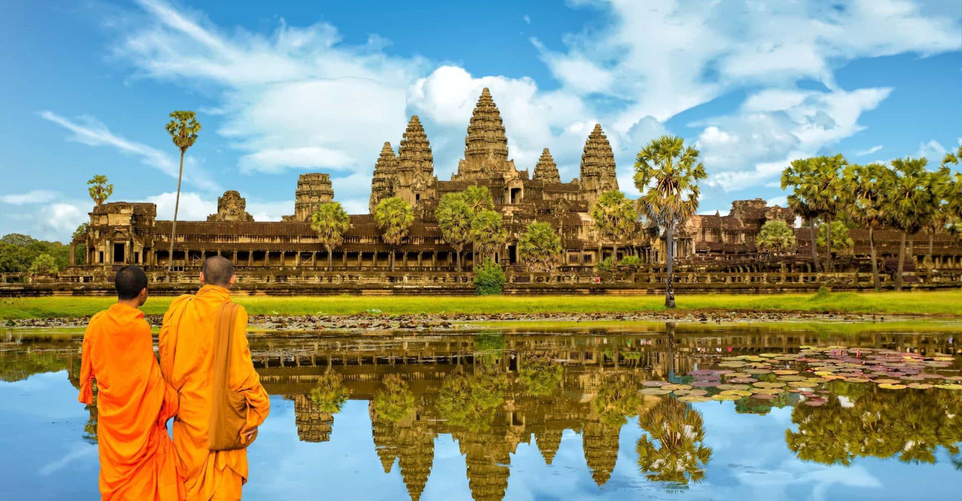 Los destinos más increíbles y baratos de Asia