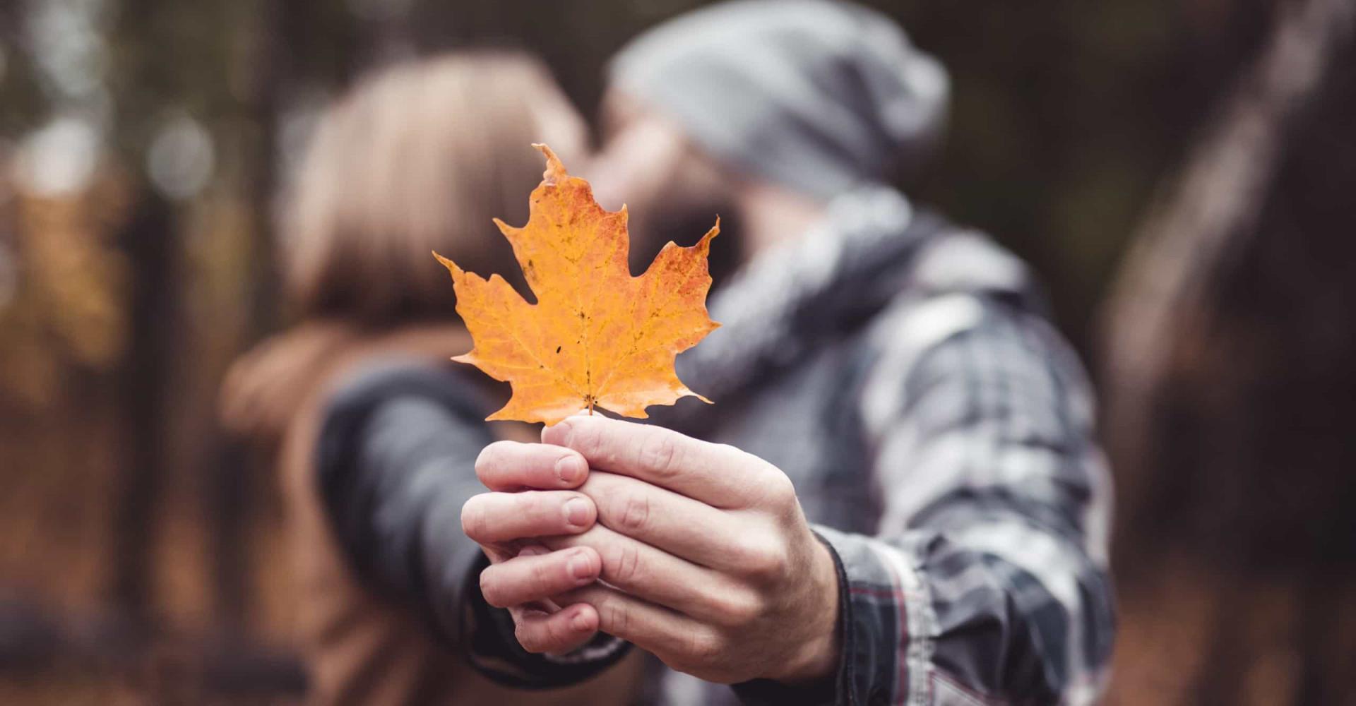 30 raisons de sortir avec un Canadien