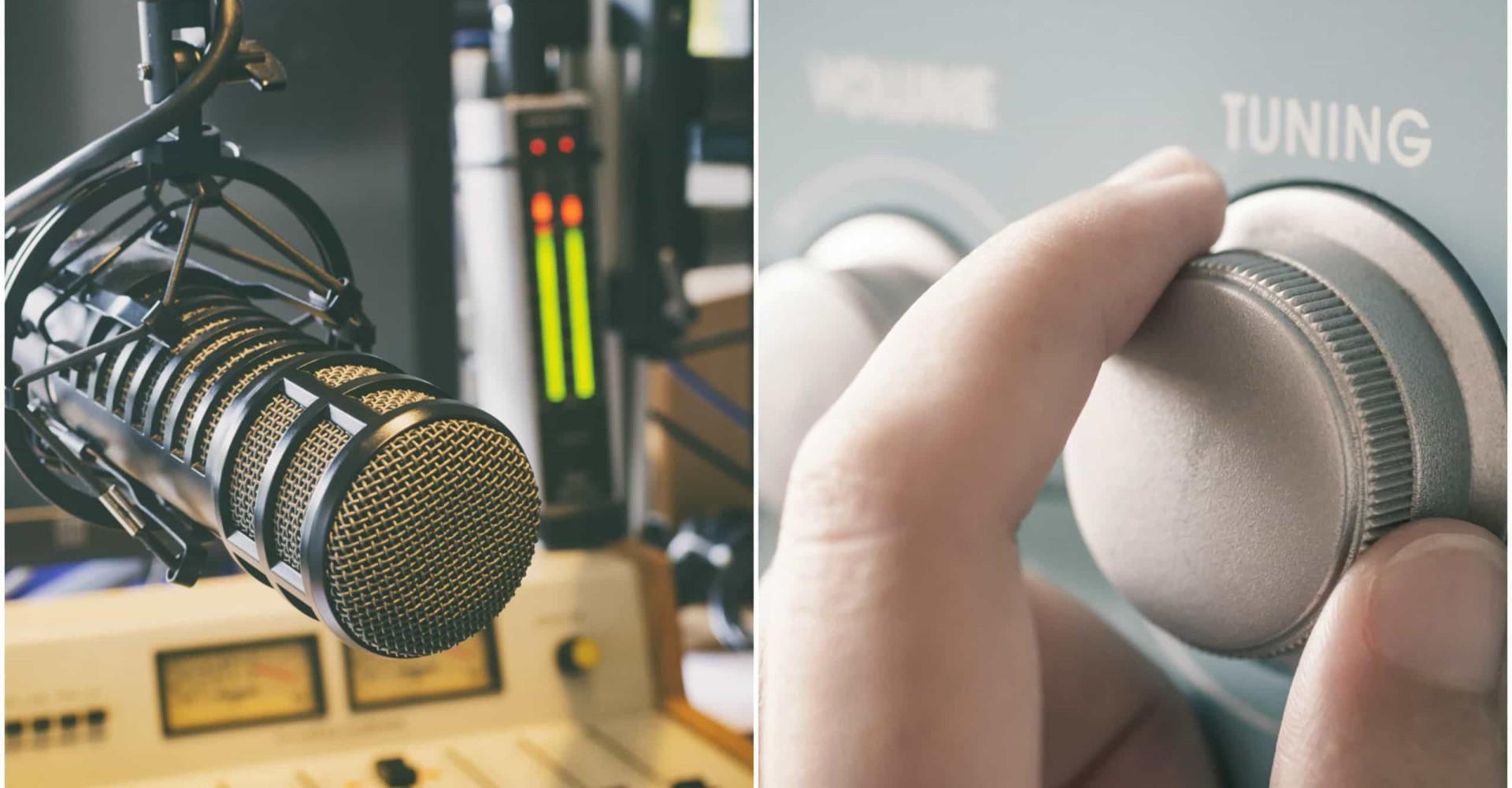 Radio: curiosidades sobre un medio de comunicación histórico