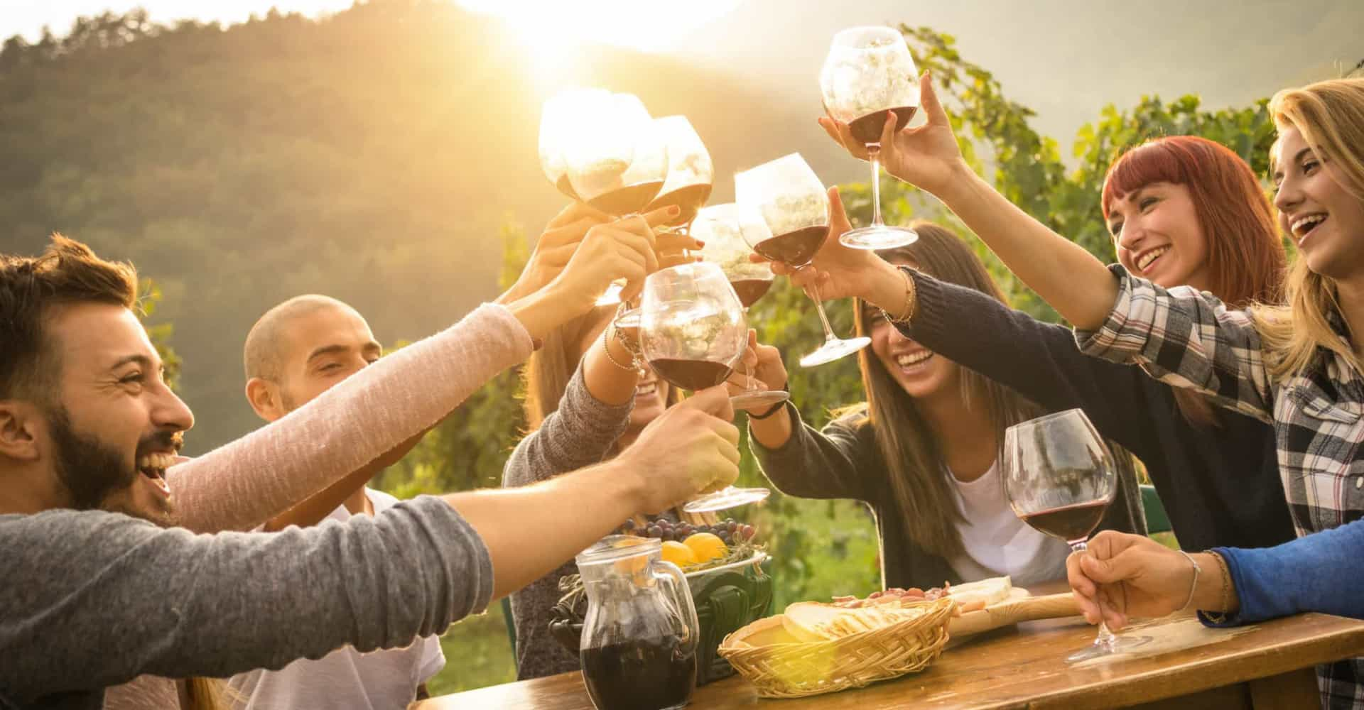 Enamórate de estos vinos 100% mexicanos