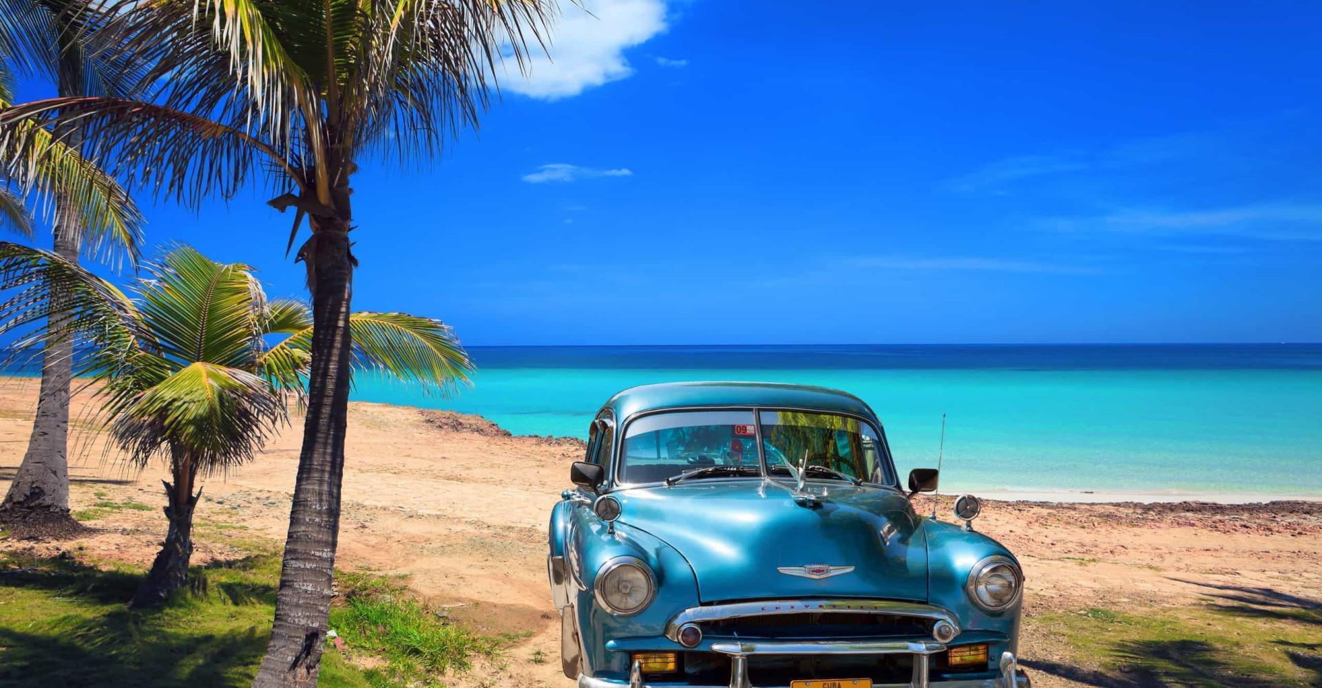 Cuba: un viaggio nel tempo con le sue auto