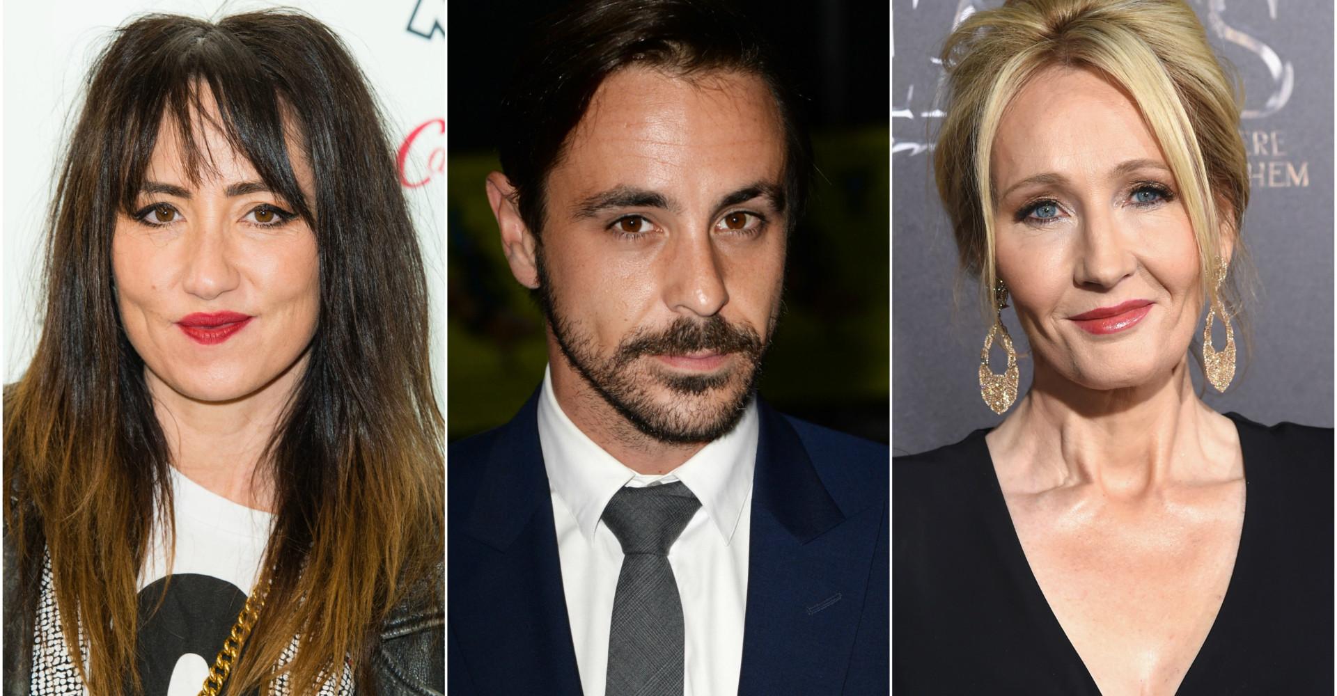 Celebrities who've called Edinburgh home!