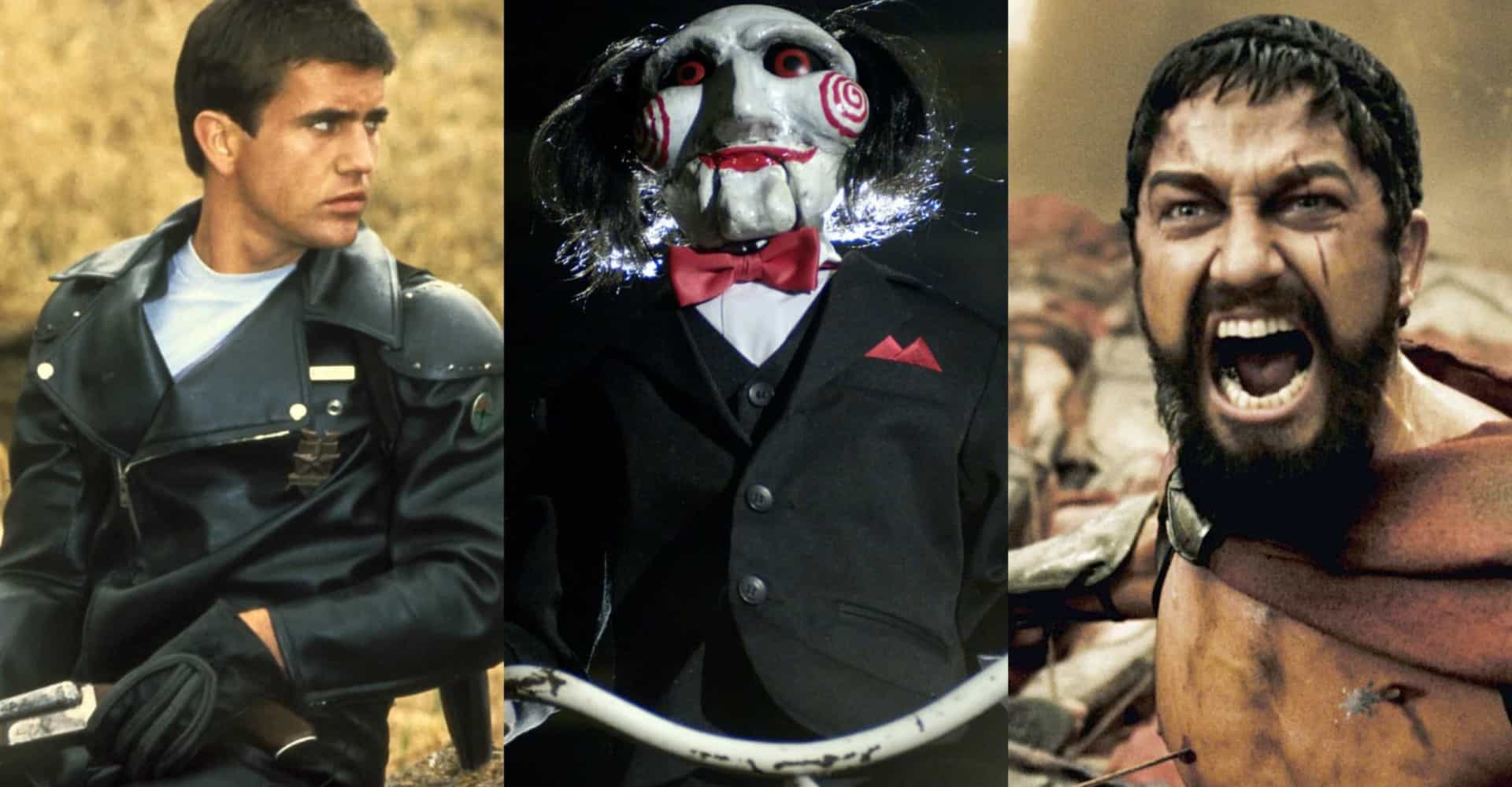 Low-budget movies that became box office hits