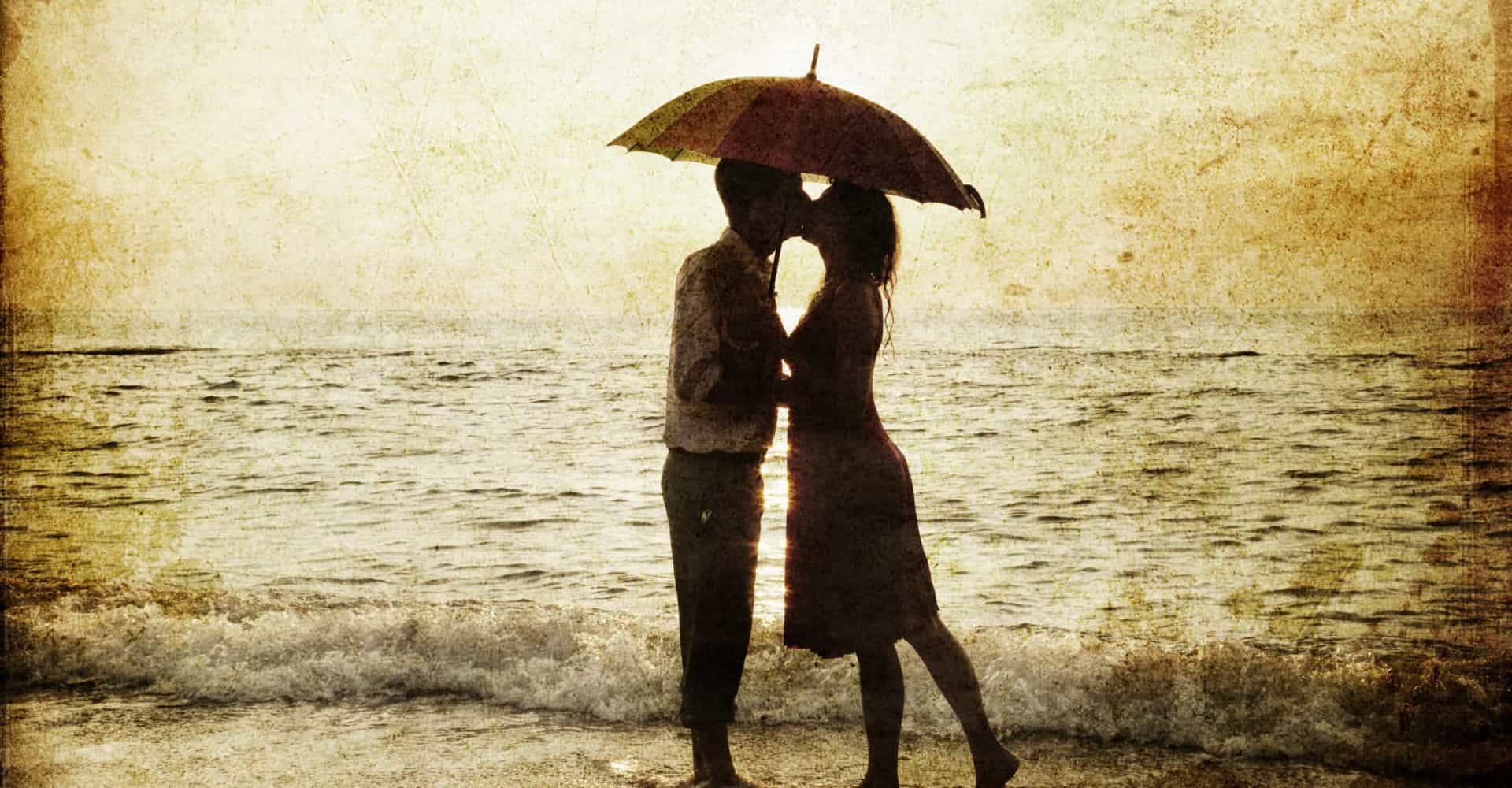 Cosa ci succede durante un bacio appassionato?