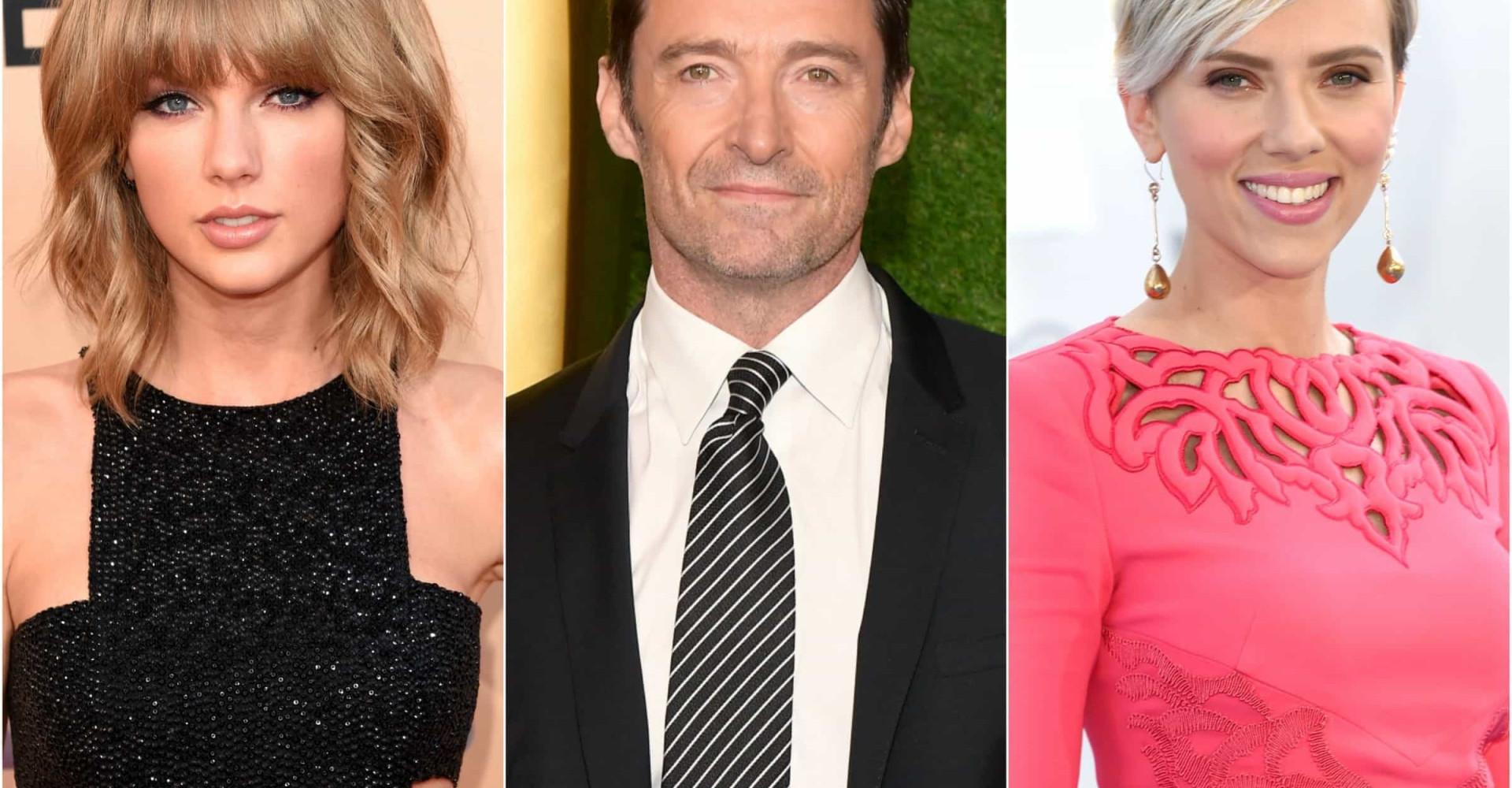 Dal pollo fritto al gelato: i peccati di gola delle star di Hollywood