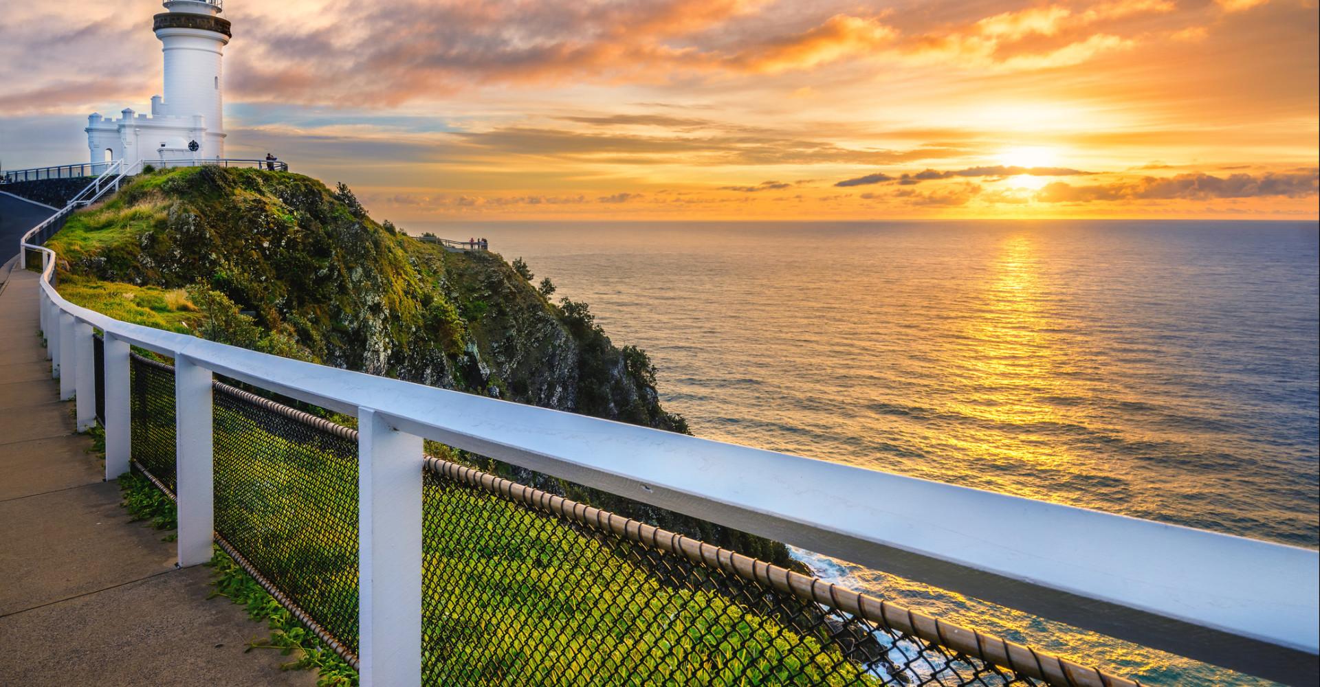 The prettiest lighthouses of Australia