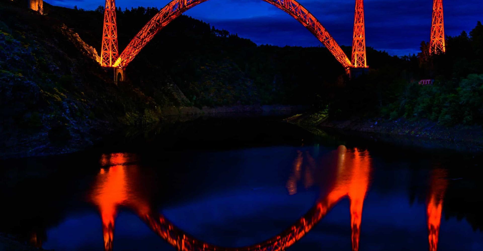Les ponts les plus vertigineux de France
