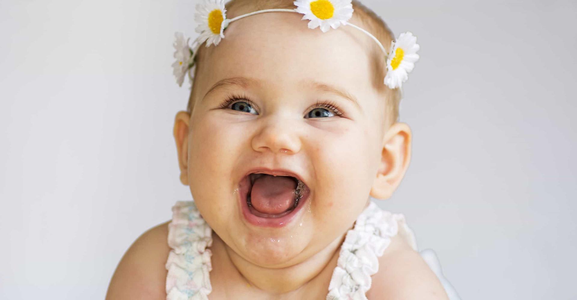 30 unglaubliche Fakten über Babys