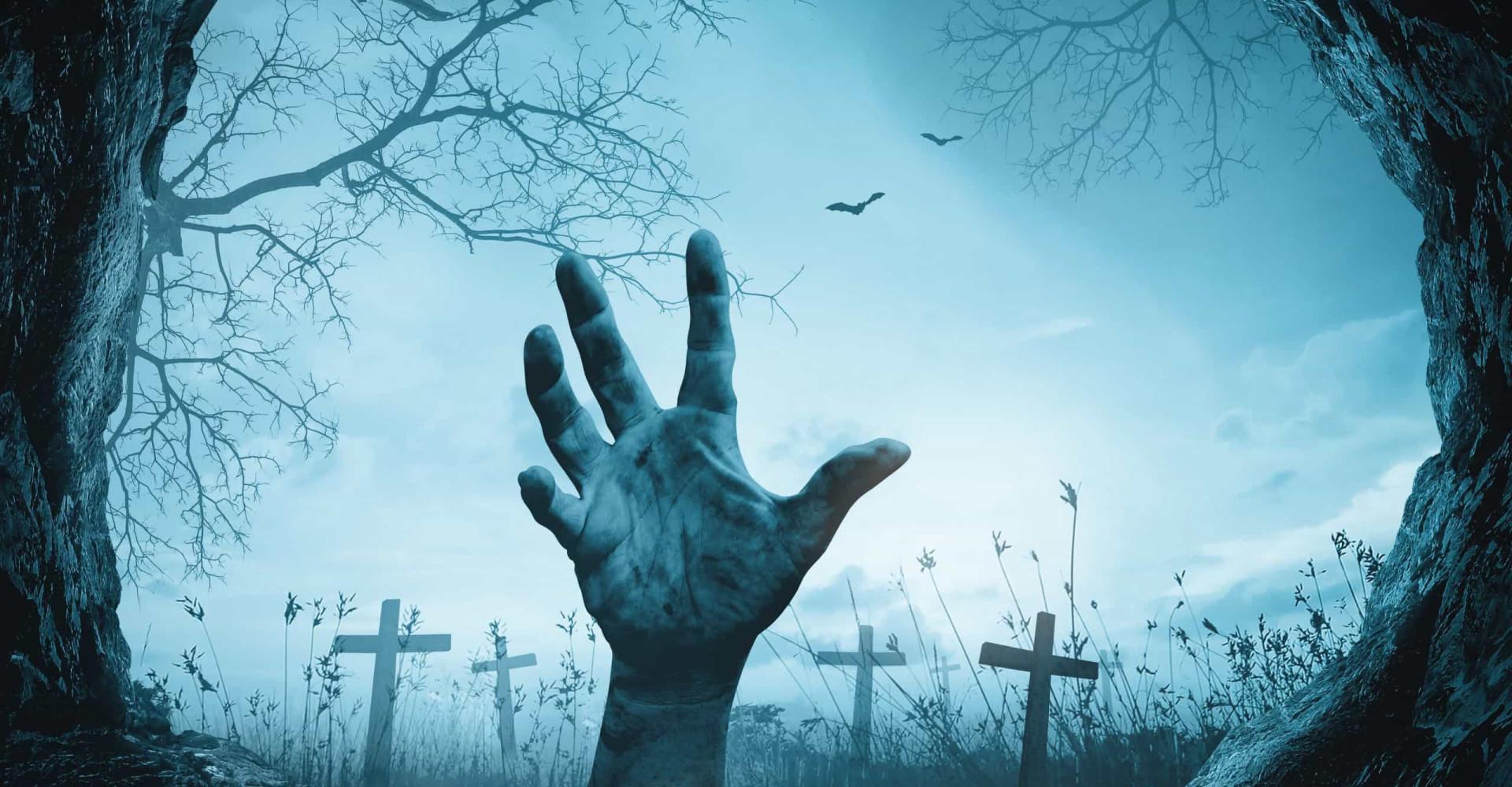 Catalepsia: ¡el horror de ser enterrado vivo!
