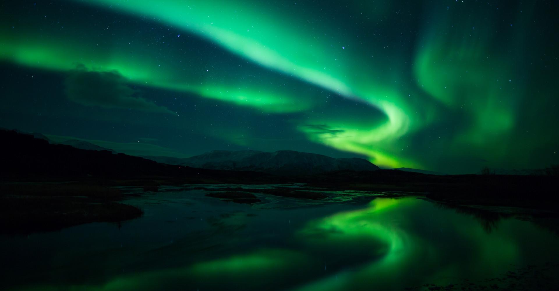 Canadá: el lugar perfecto para ver la aurora boreal