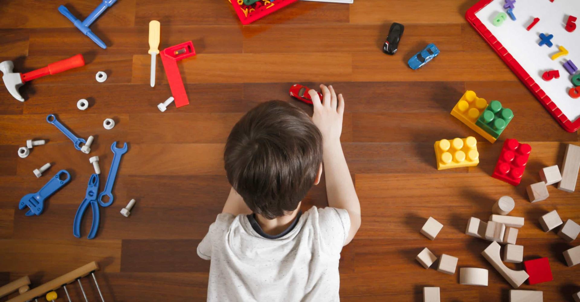 De allergrootste speeldgoedrages in Nederland