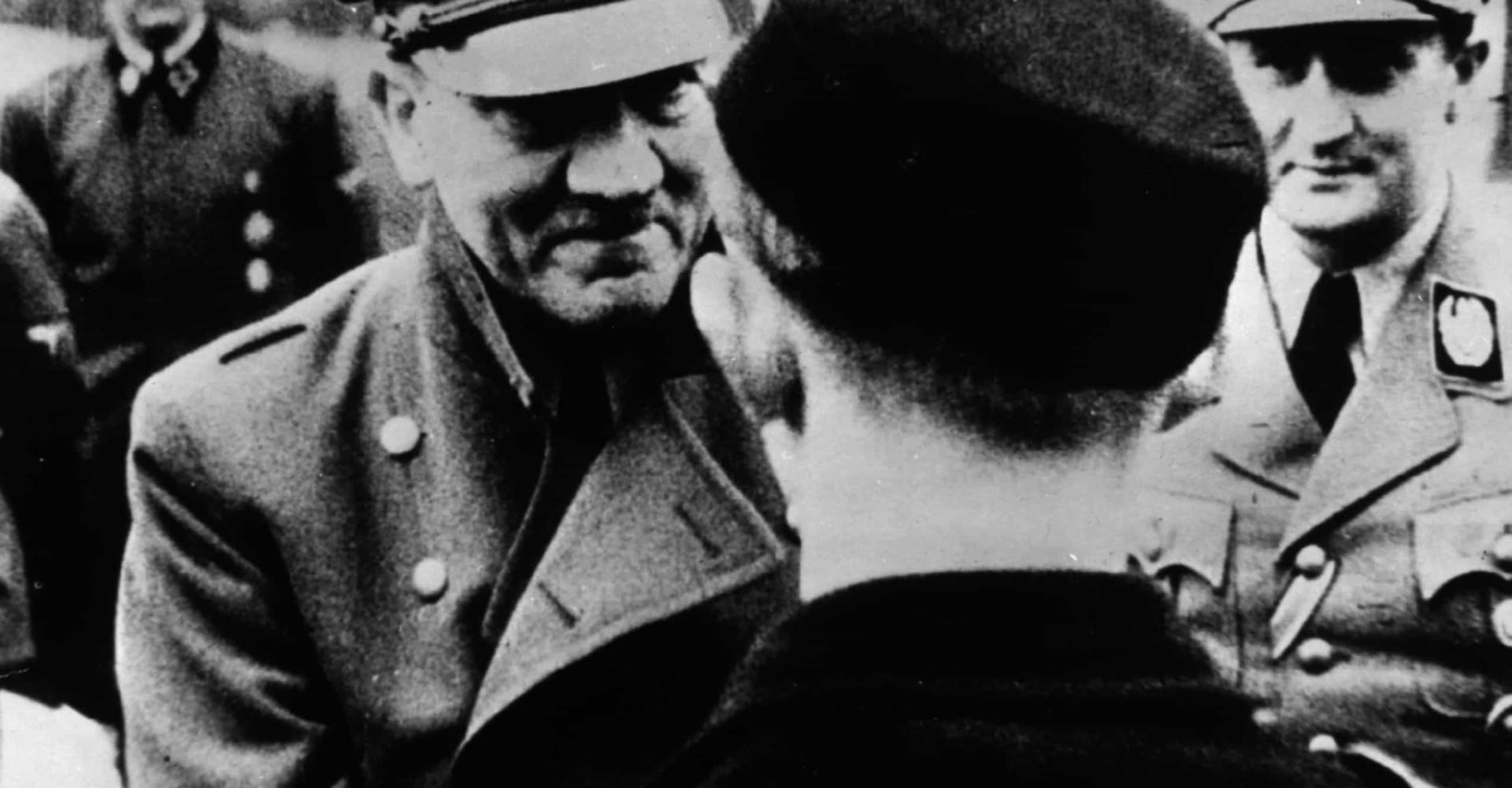 Hitler aurait-il feint sa morte pour fuir en Argentine?