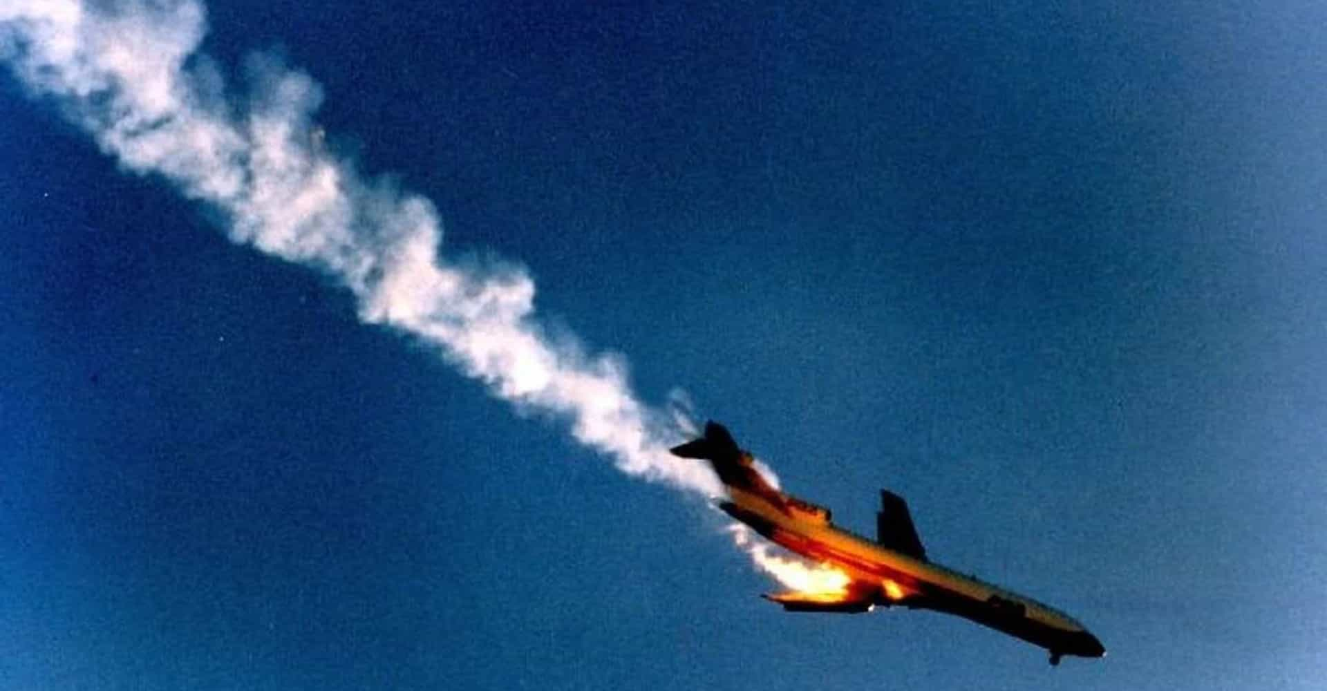 The most tragic airplane crashes in US history