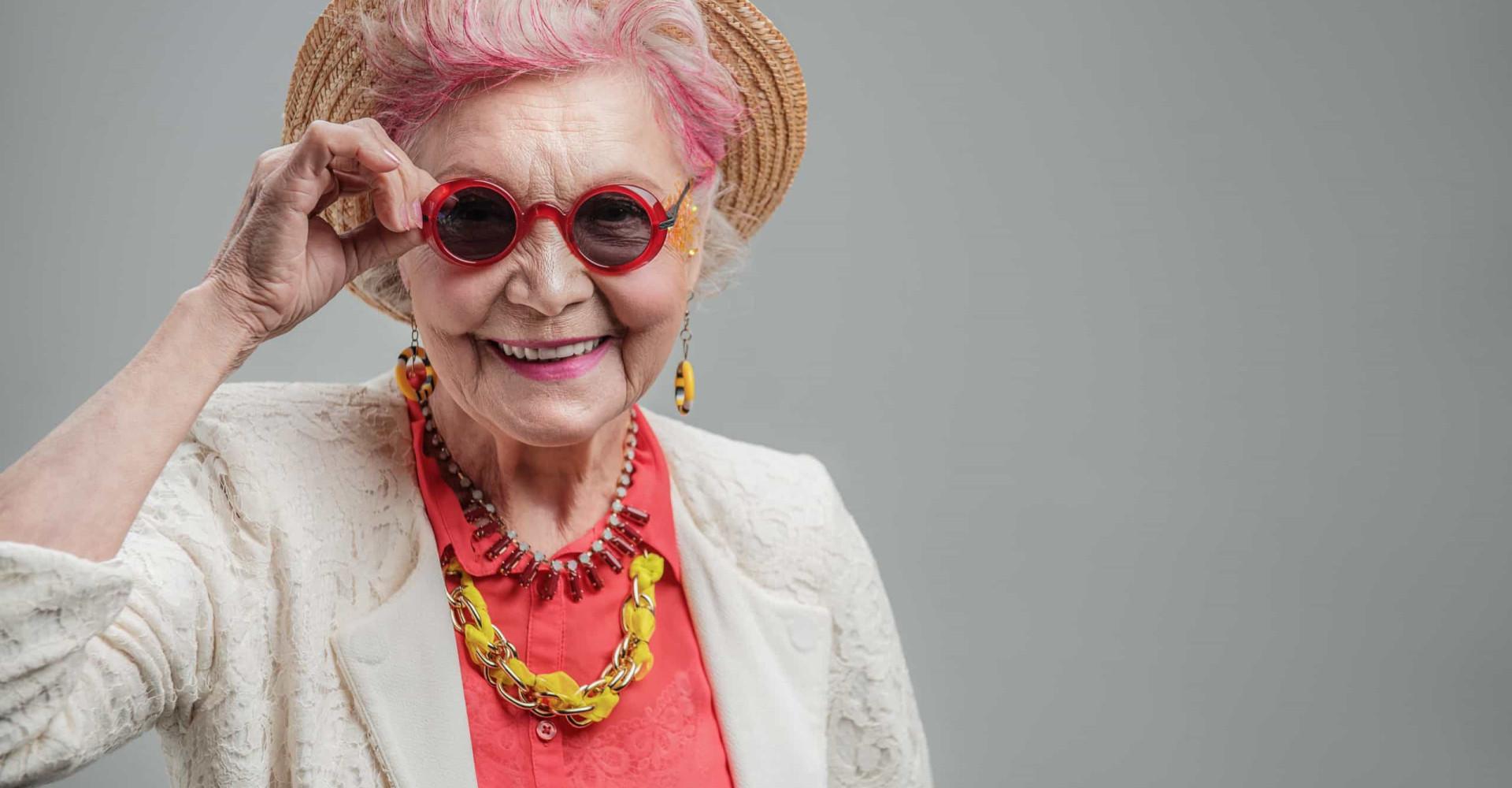 ¿Quieres llegar con buena salud a los 100 años?