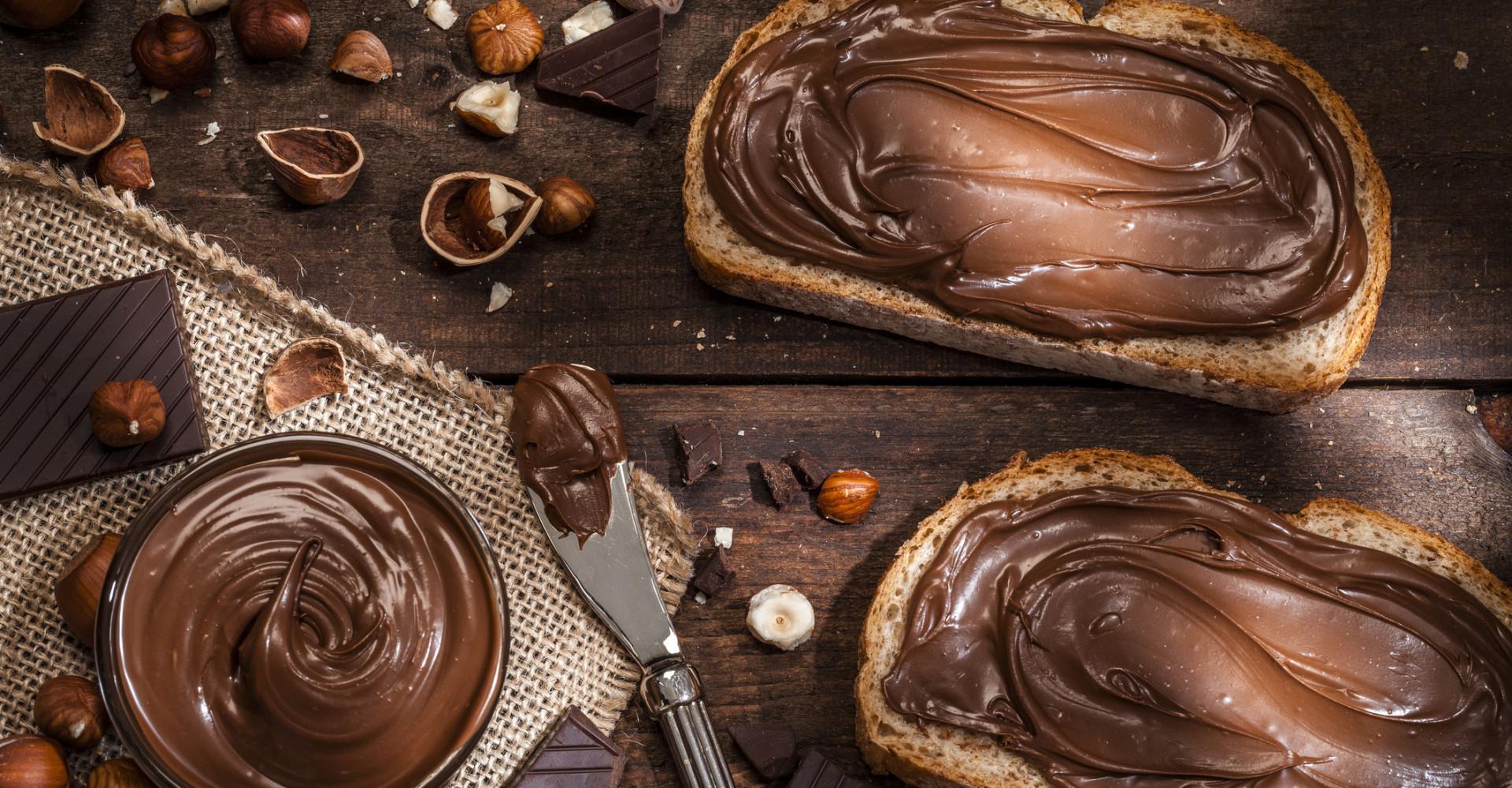 Découvrez ces pâtes à tartiner qui changent du Nutella!