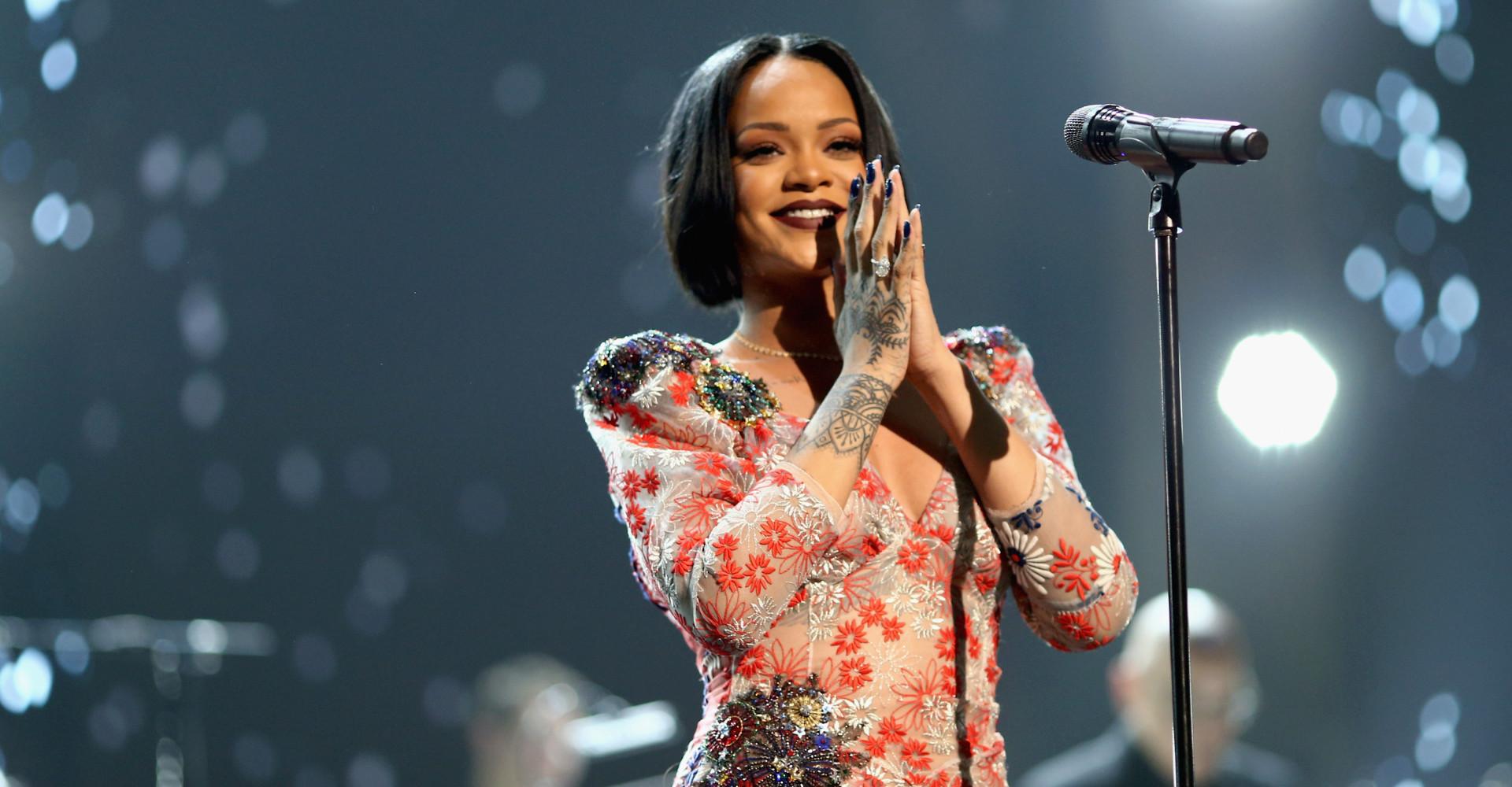 Wish Rihanna a happy birthday with this new Fenty Beauty product