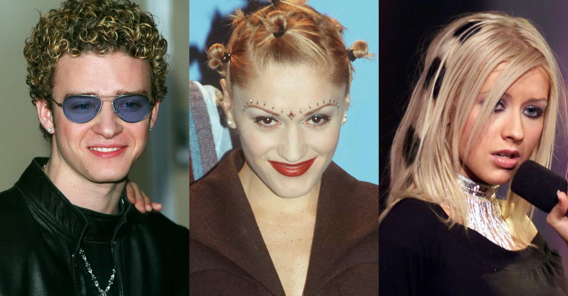 So Grauenhaft Waren Die Frisuren Der 90er