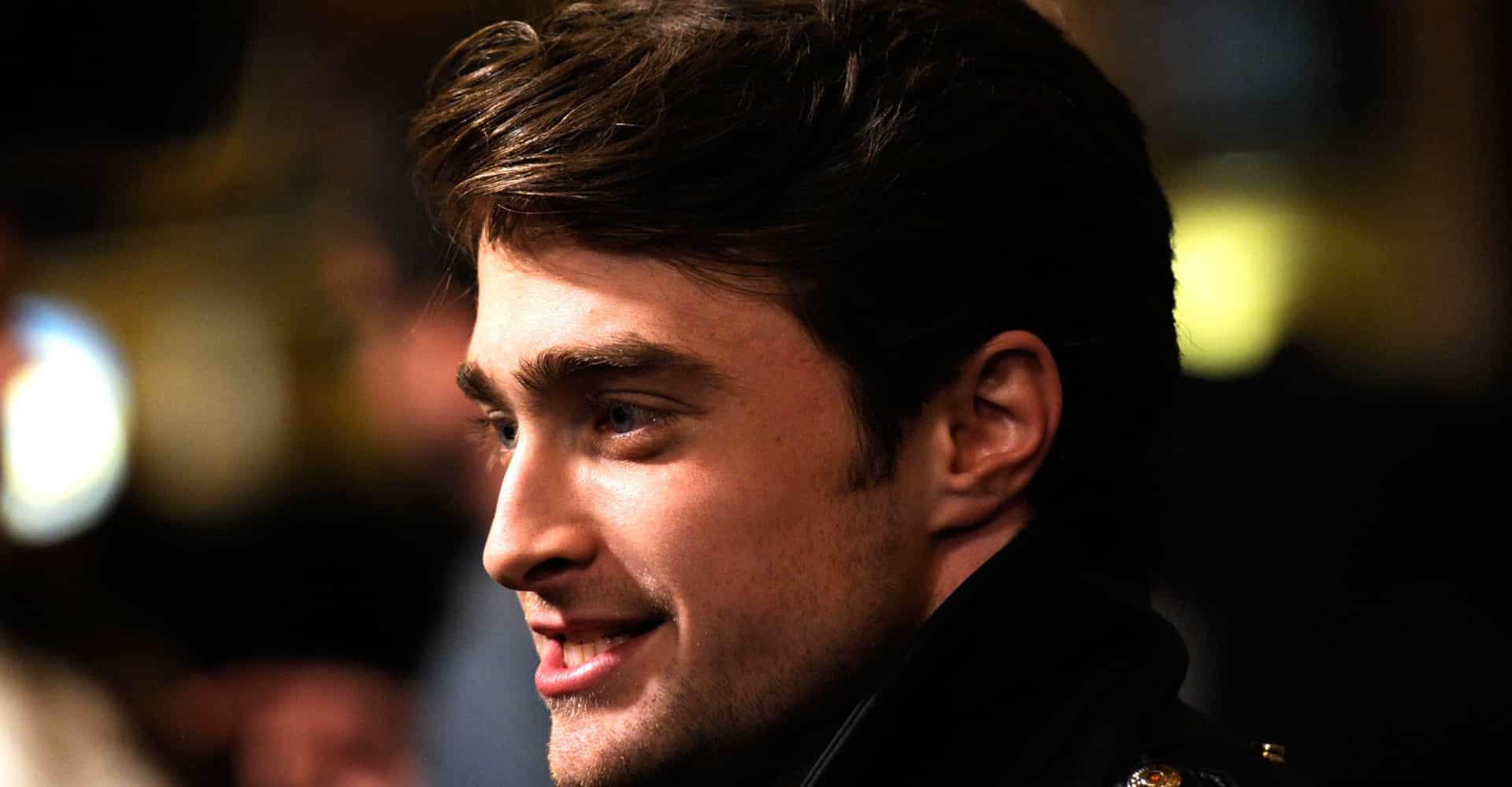 Daniel Radcliffe speaks out about gender inequality in Hollywood