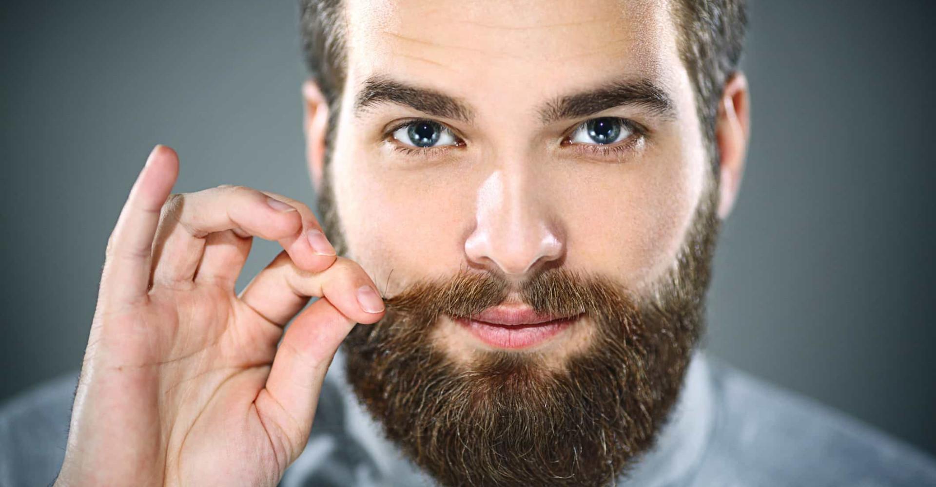 Tutti le stranezze e i segreti sulla barba