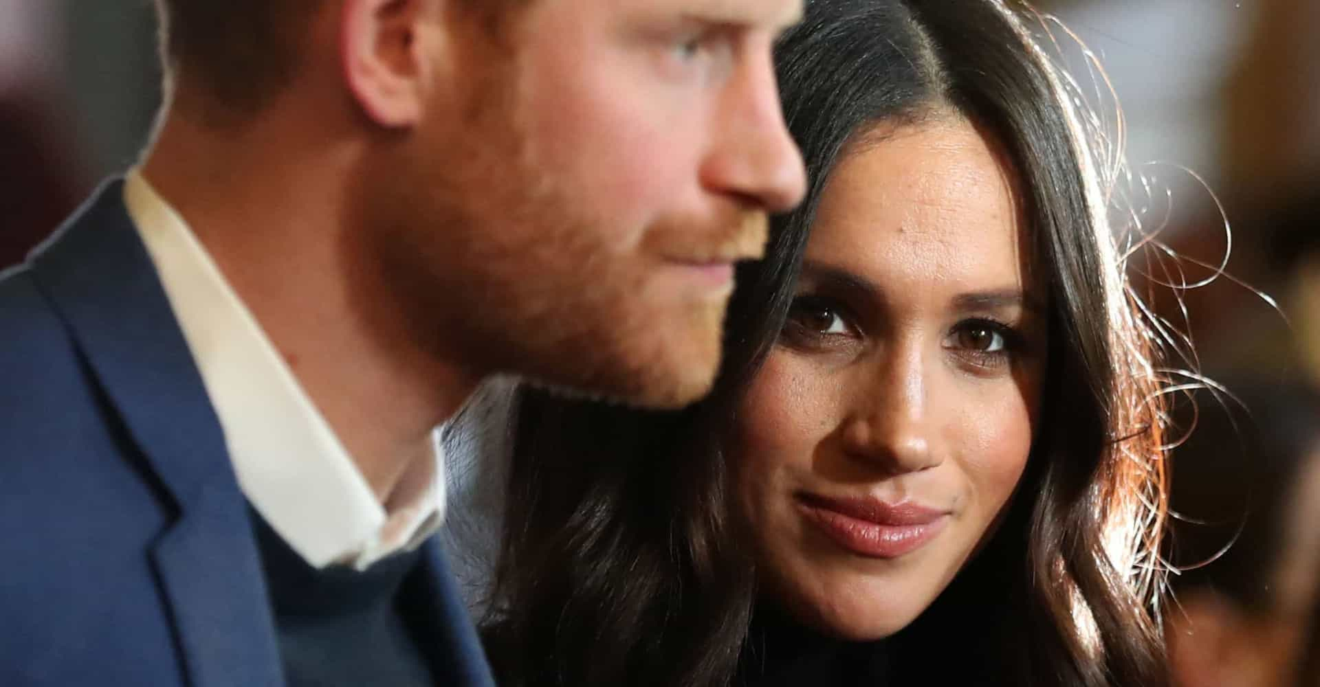 Meghan Markle puts Canadian fashion on the map