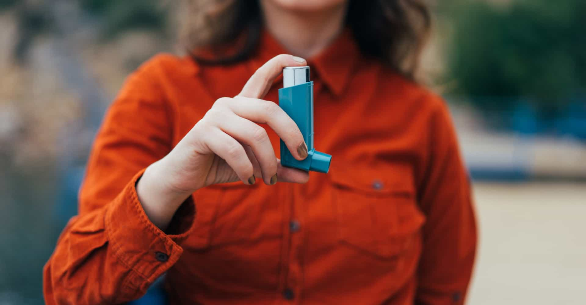 These weed inhalers look like asthma inhalers