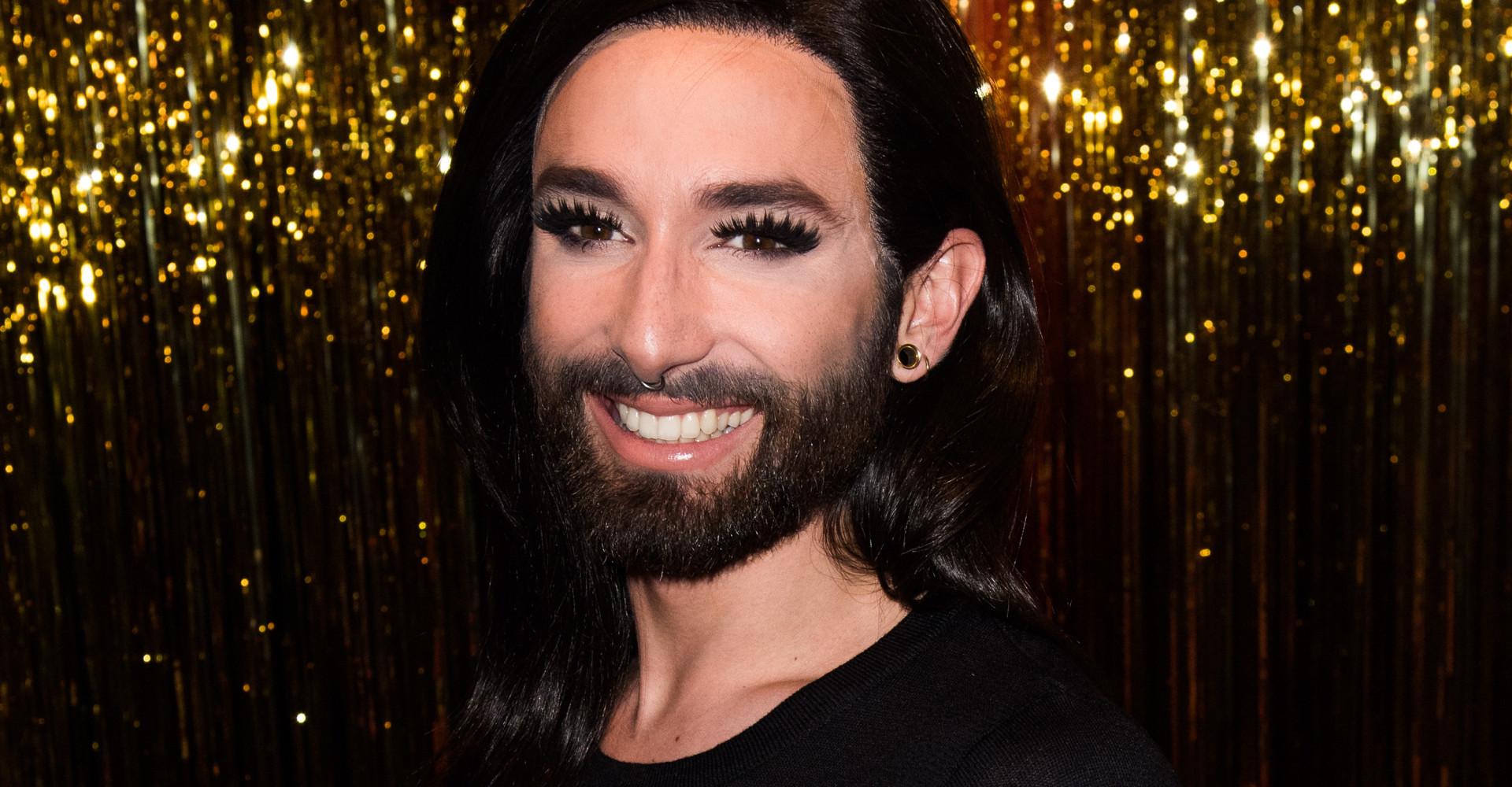 Que devient Conchita Wurst ?