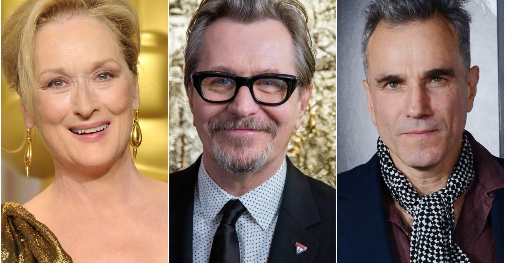 ¡Descubre qué actores han interpretado a presidentes y primeros ministros!